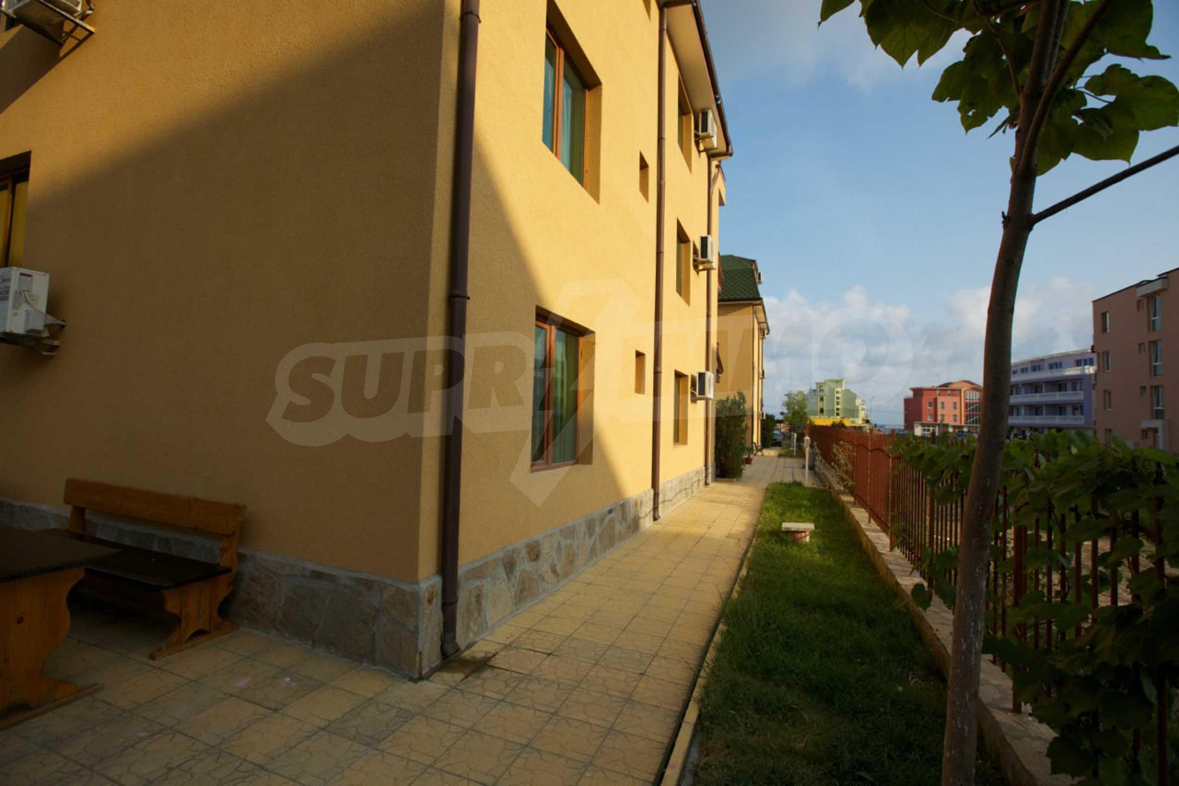 Möblierte Apartments mit einem Schlafzimmer in Ravda 13