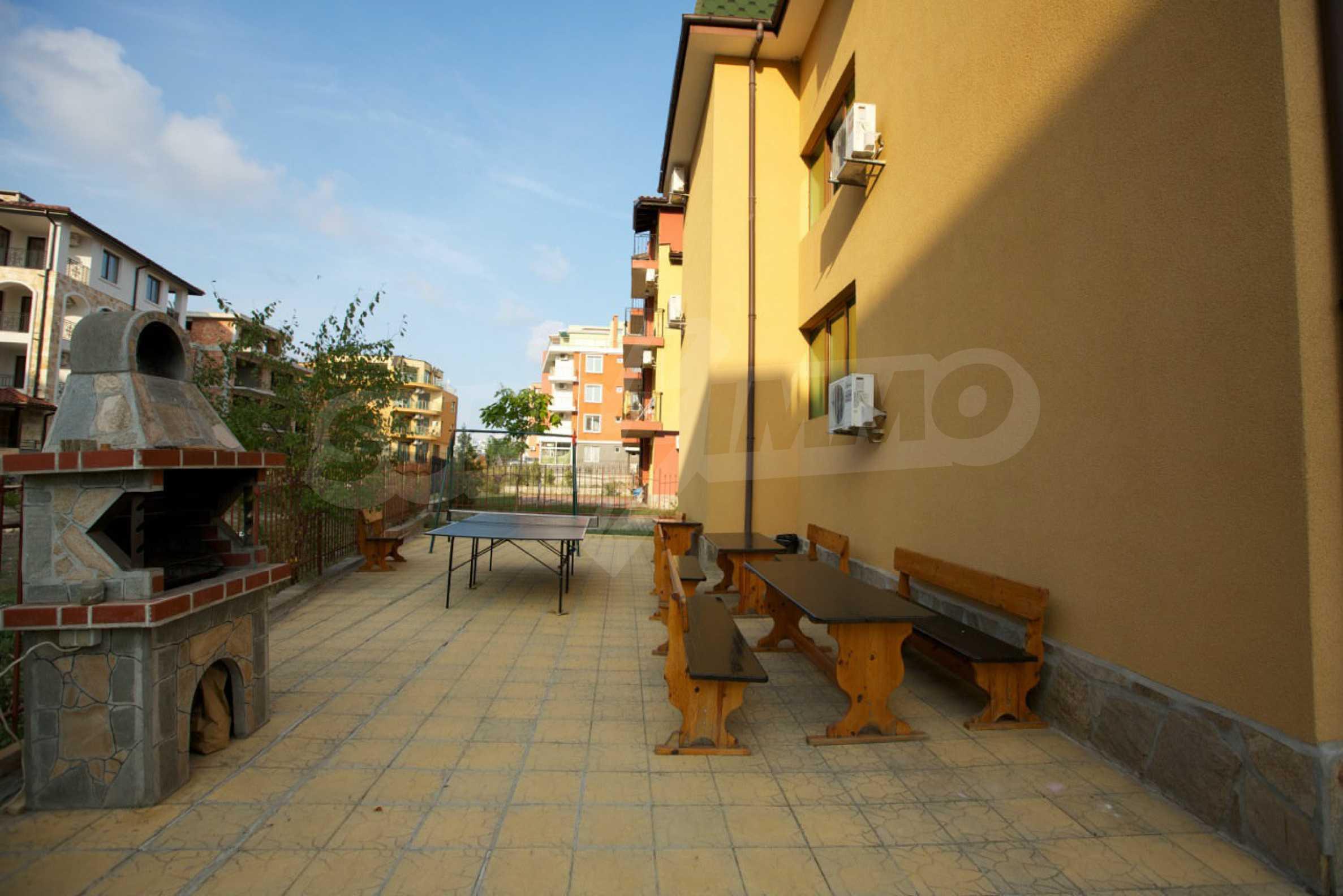 Möblierte Apartments mit einem Schlafzimmer in Ravda 14