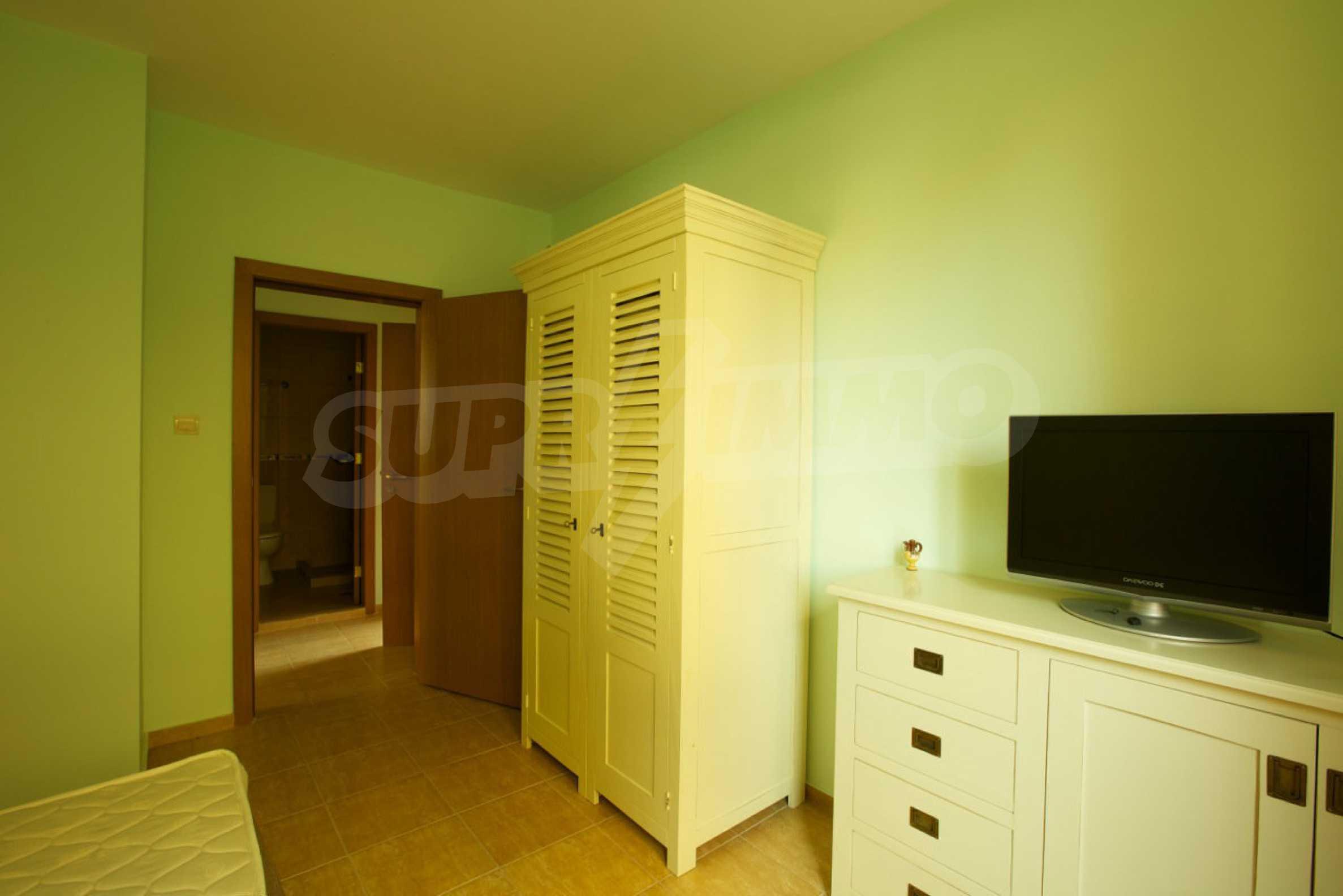 Möblierte Apartments mit einem Schlafzimmer in Ravda 7