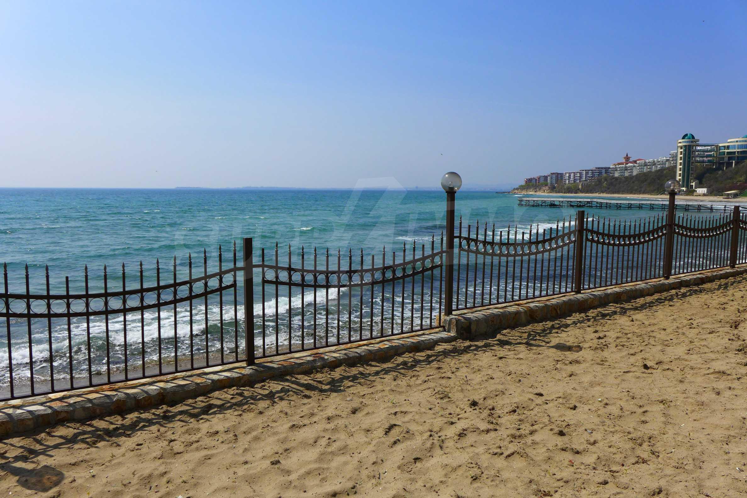 Messambria Fort Beach 25