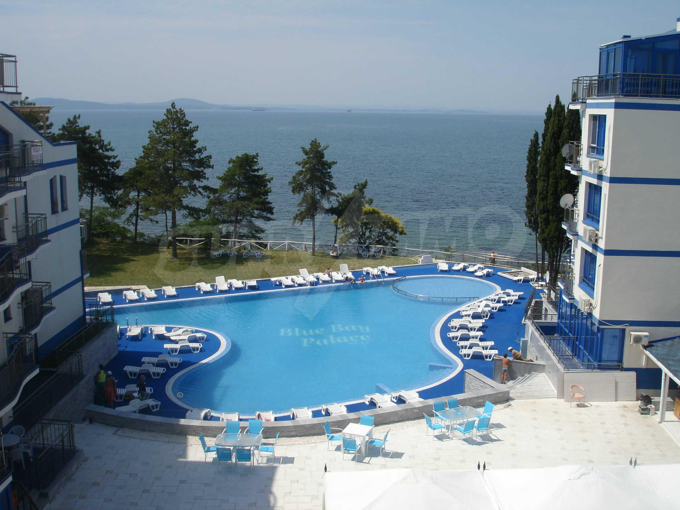 Blue Bay Palace 1