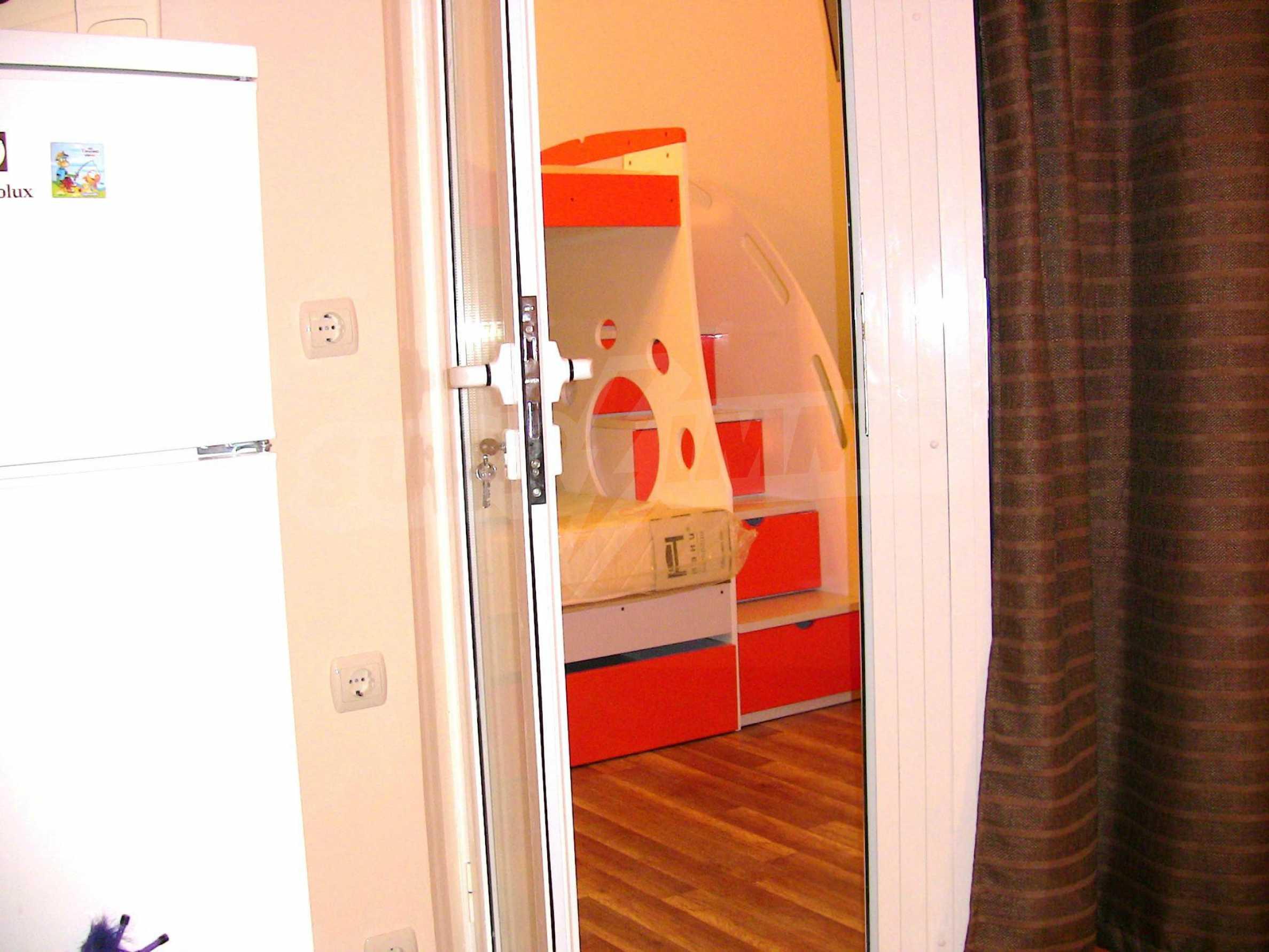 """Zwei-Zimmer-Wohnung in der Anlage """"Majestic Hotel & Residence"""" 10"""