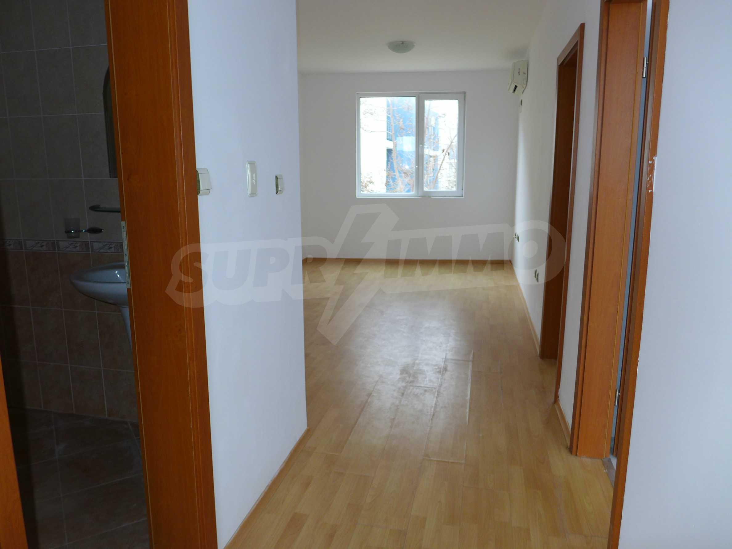 Geräumige Wohnung in einem modernen Komplex Sunny Day 3