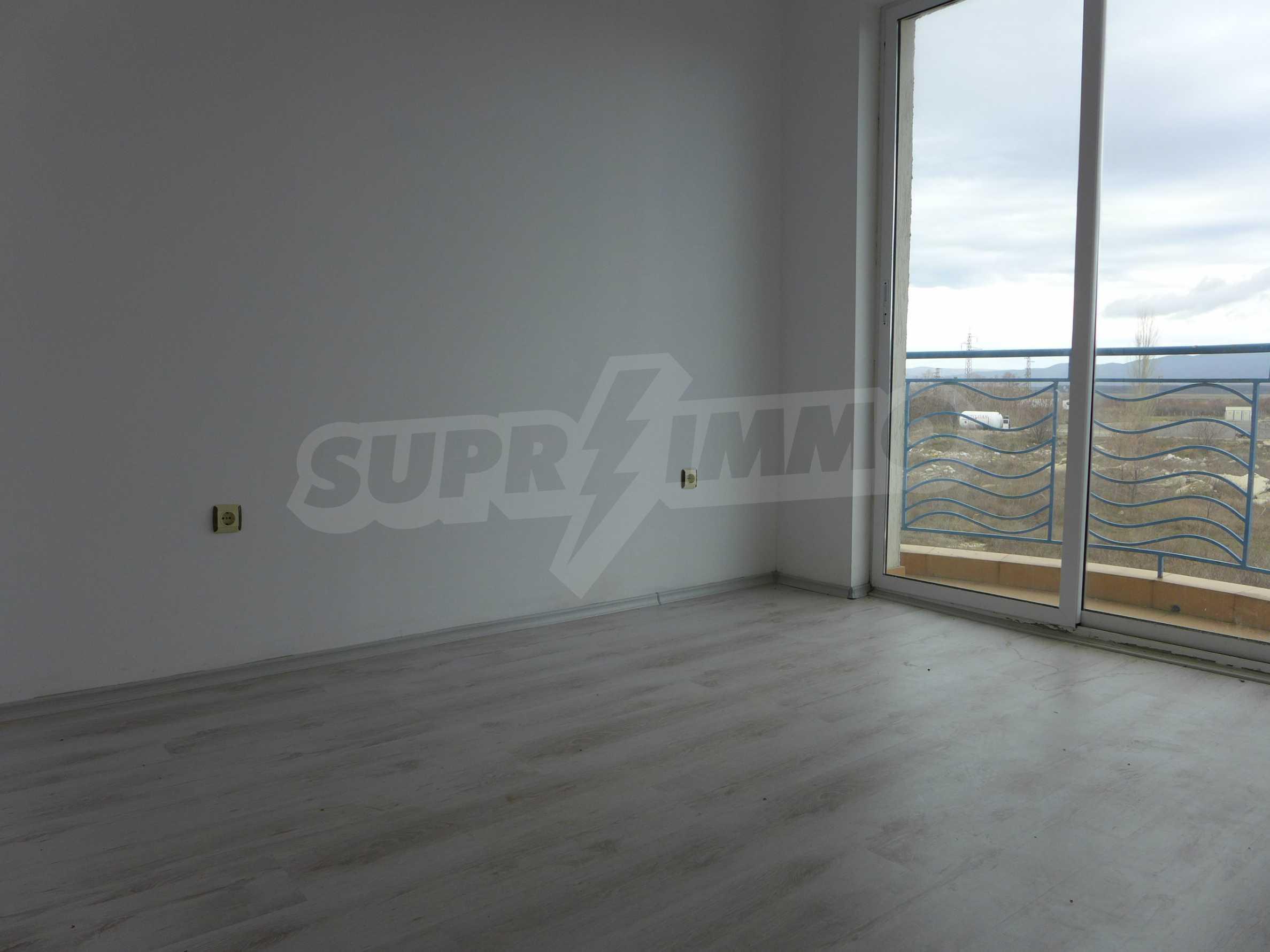 Geräumige Wohnung in einem modernen Komplex Sunny Day 3 4