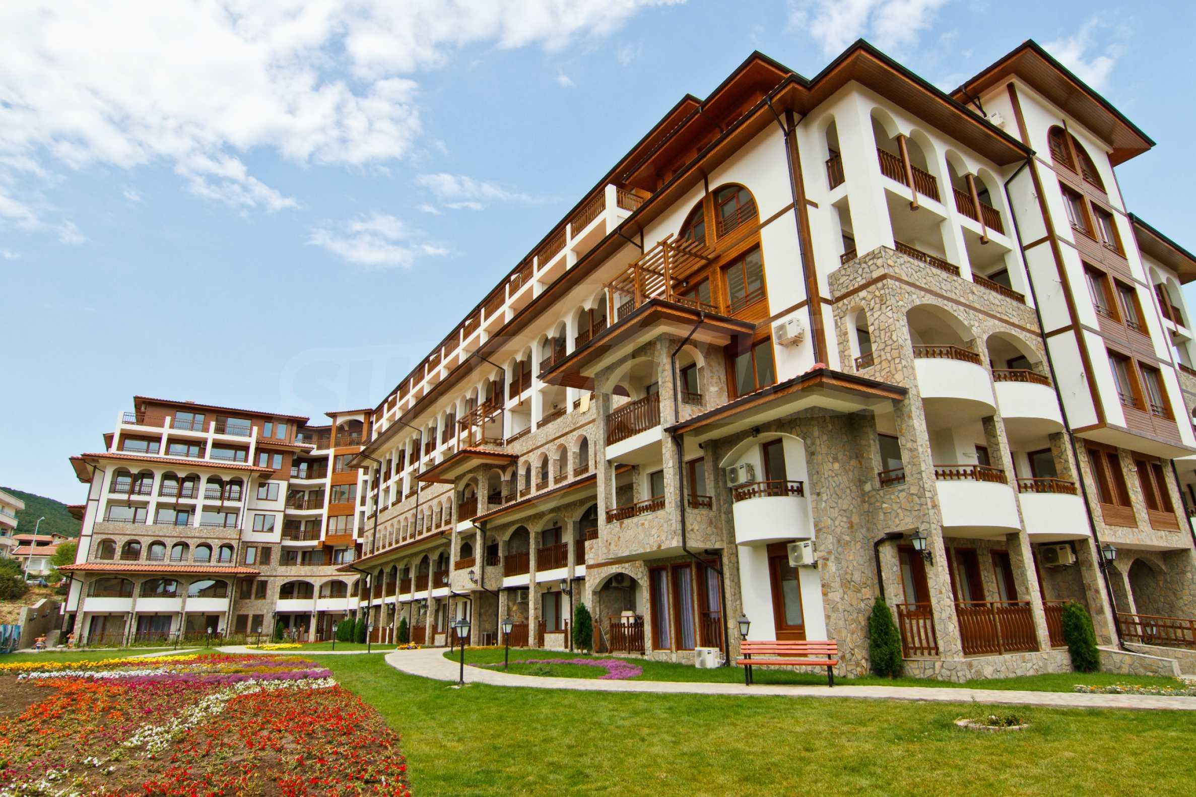 Olymp Dinevi Resort