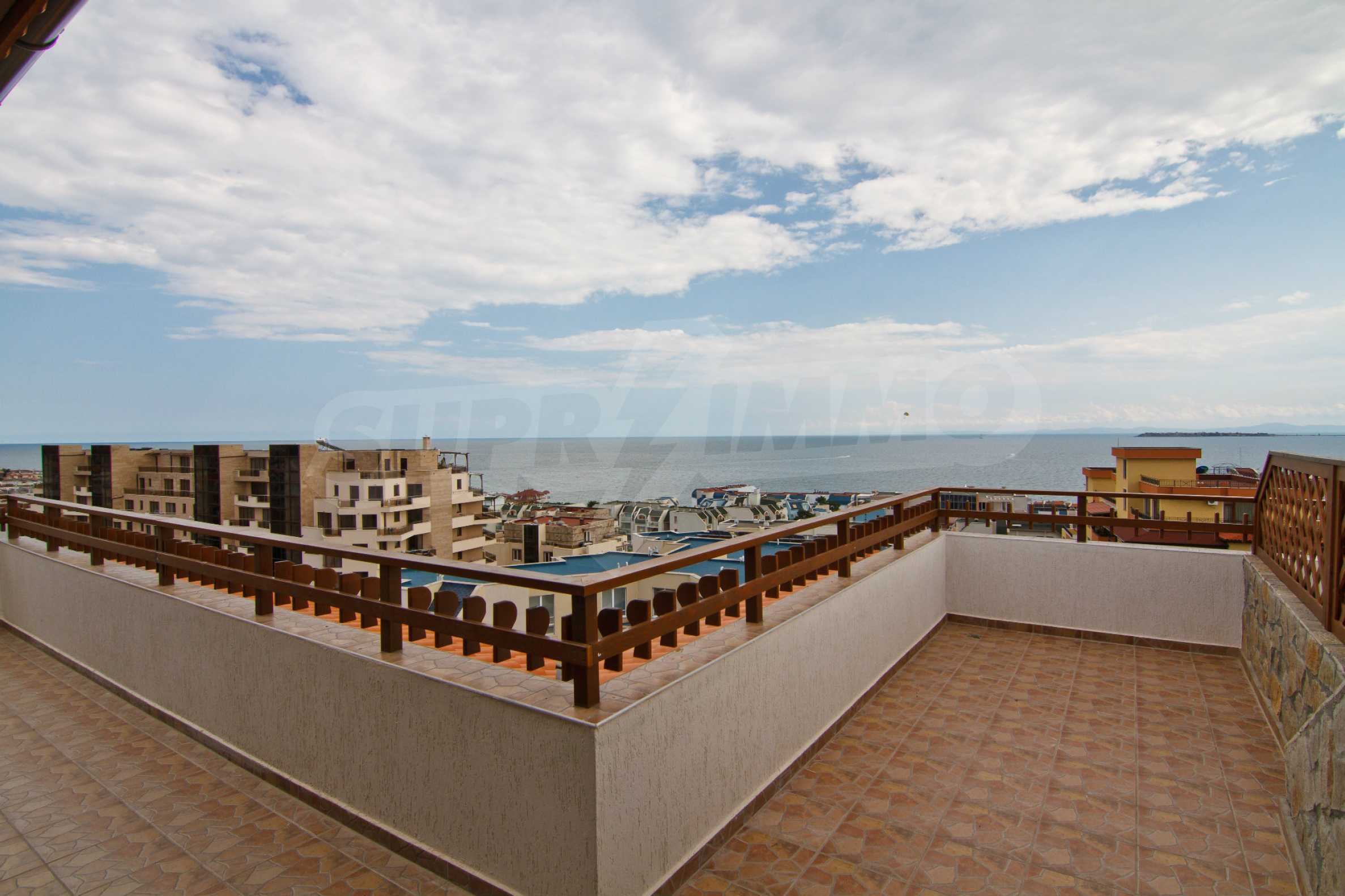 Olymp Dinevi Resort 19