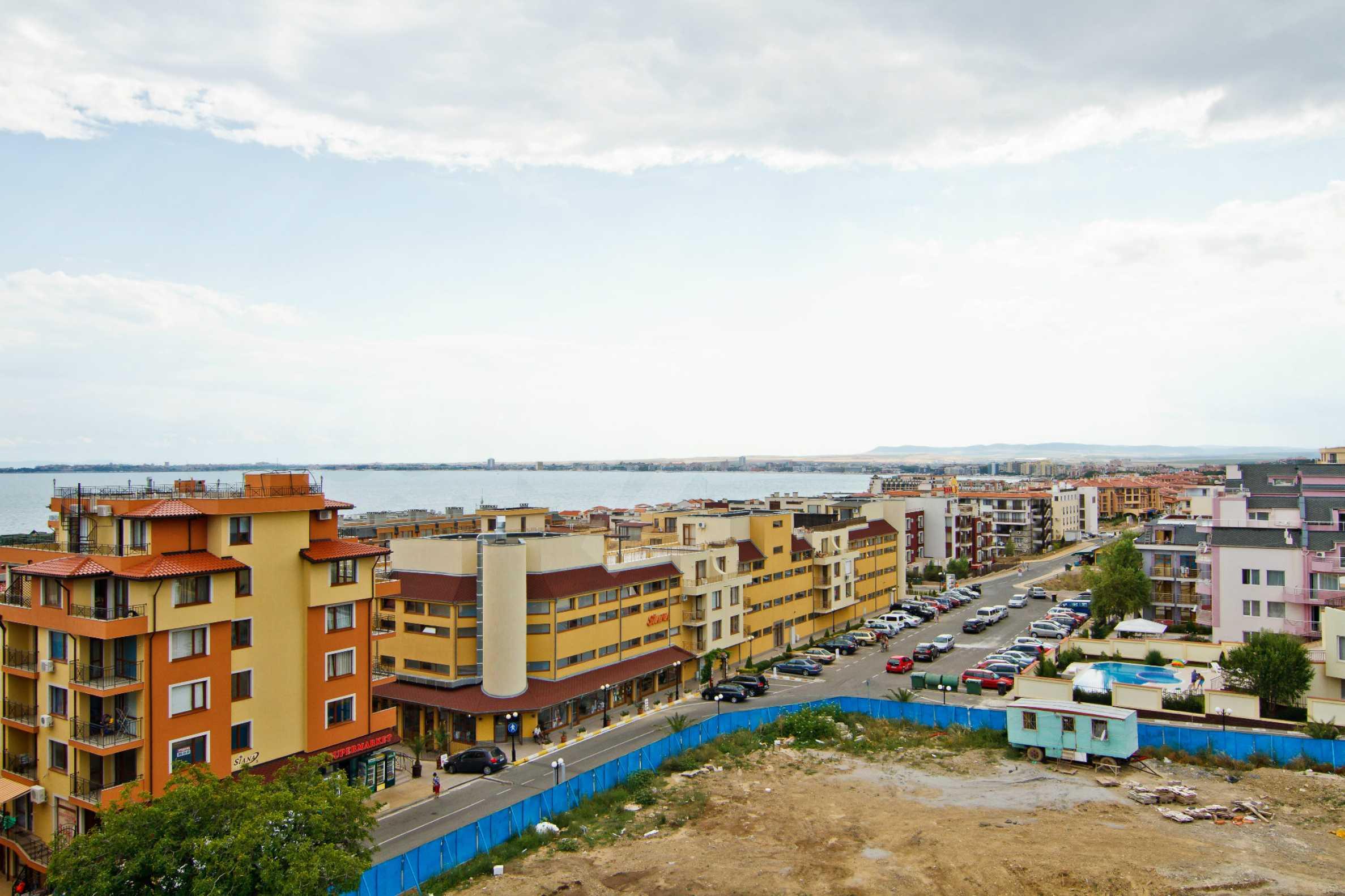 Olymp Dinevi Resort 26