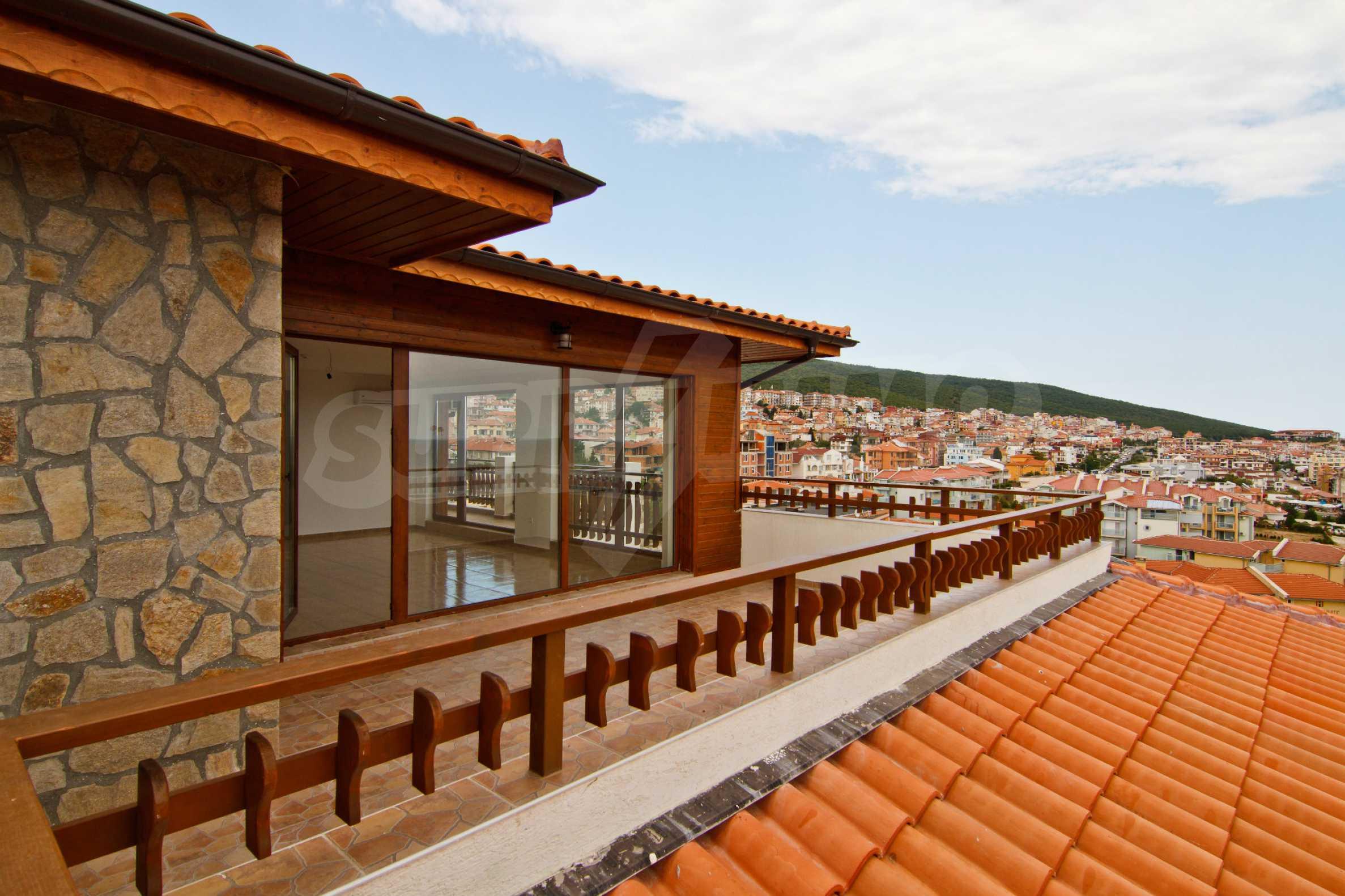 Olymp Dinevi Resort 29
