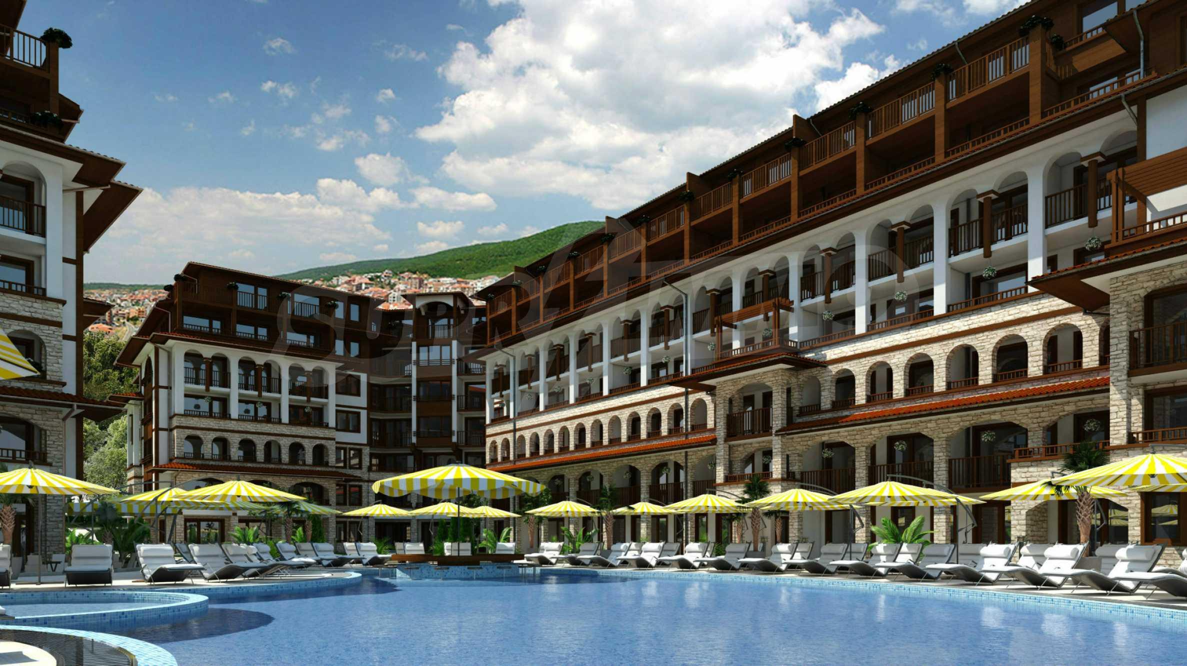 Olymp Dinevi Resort 31