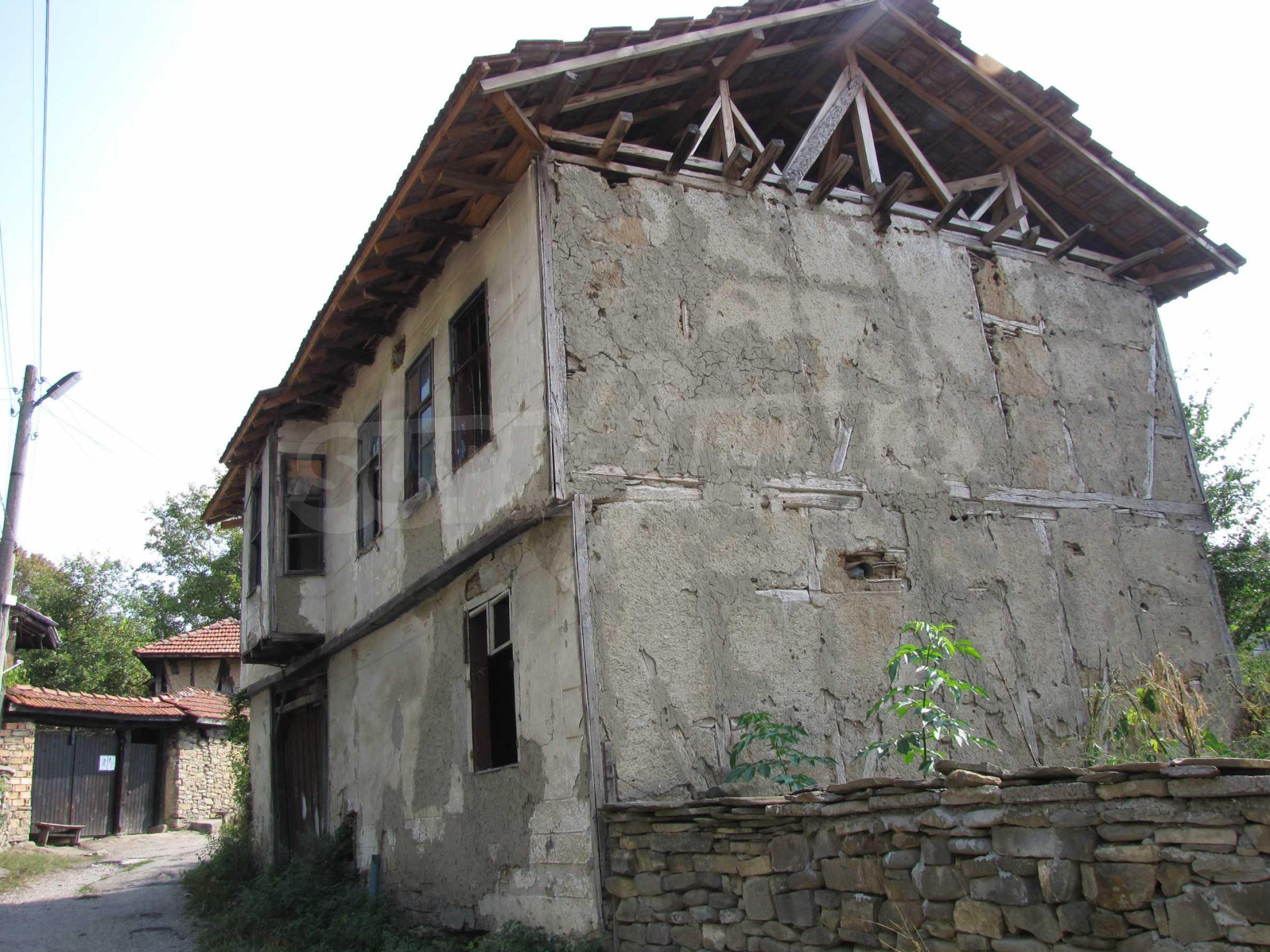 Zwei Unterkünfte neben einem Fluss und Mineralquellen, 4 km vom Troyan-Kloster entfernt 3