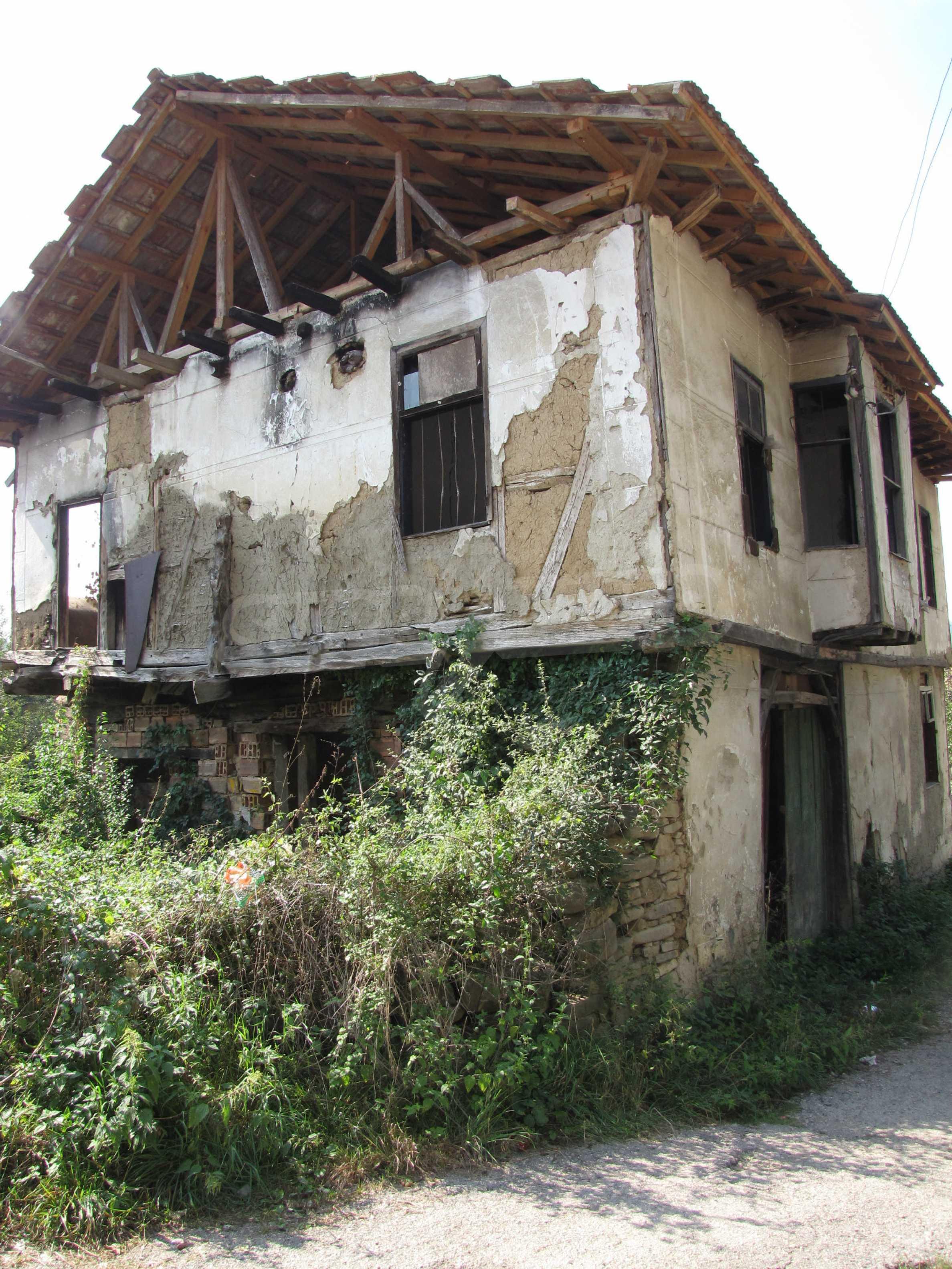 Zwei Unterkünfte neben einem Fluss und Mineralquellen, 4 km vom Troyan-Kloster entfernt 4