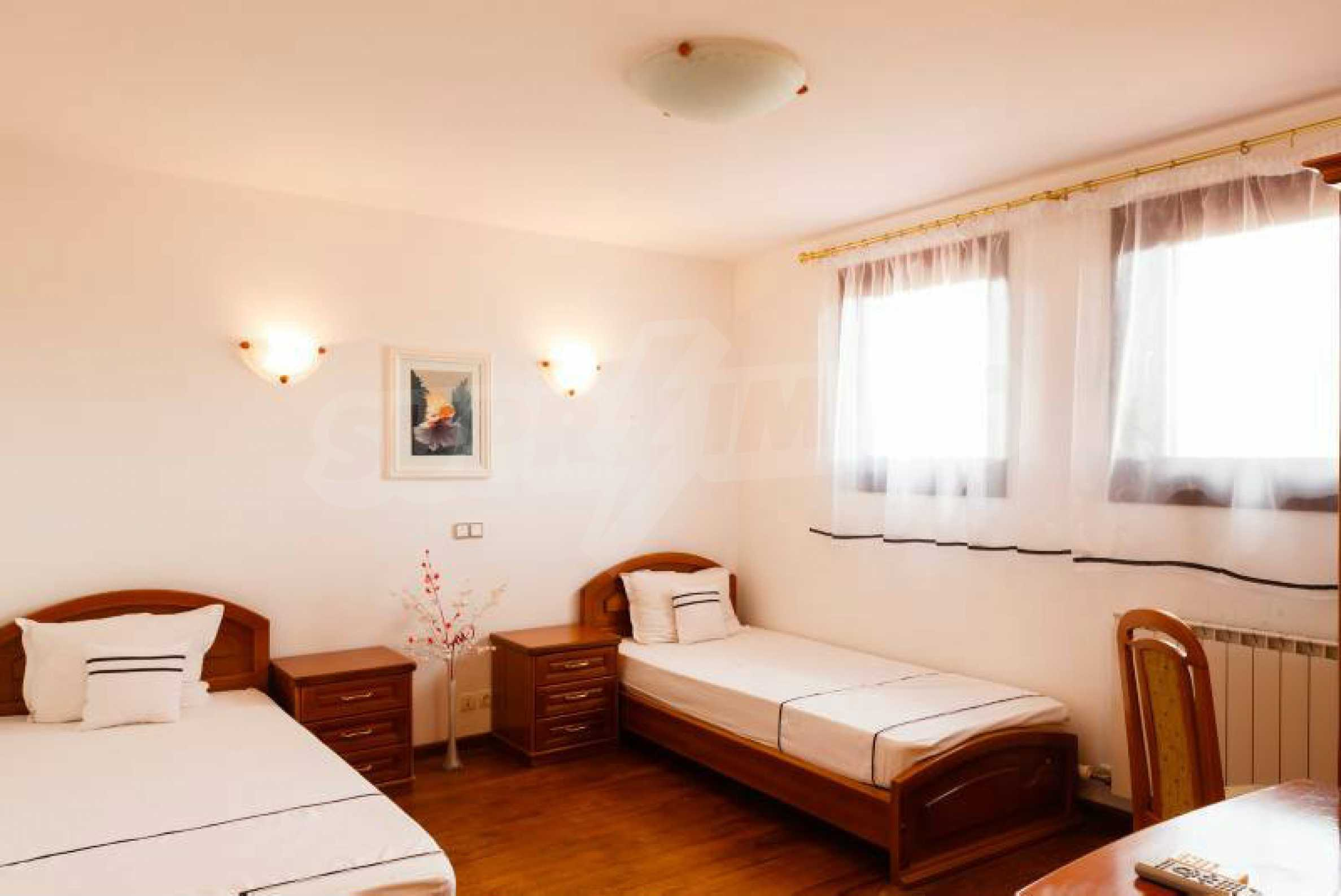 Fully equipped hotel, a restaurant, a house and a yard in the center of popular Arbanassi village 17