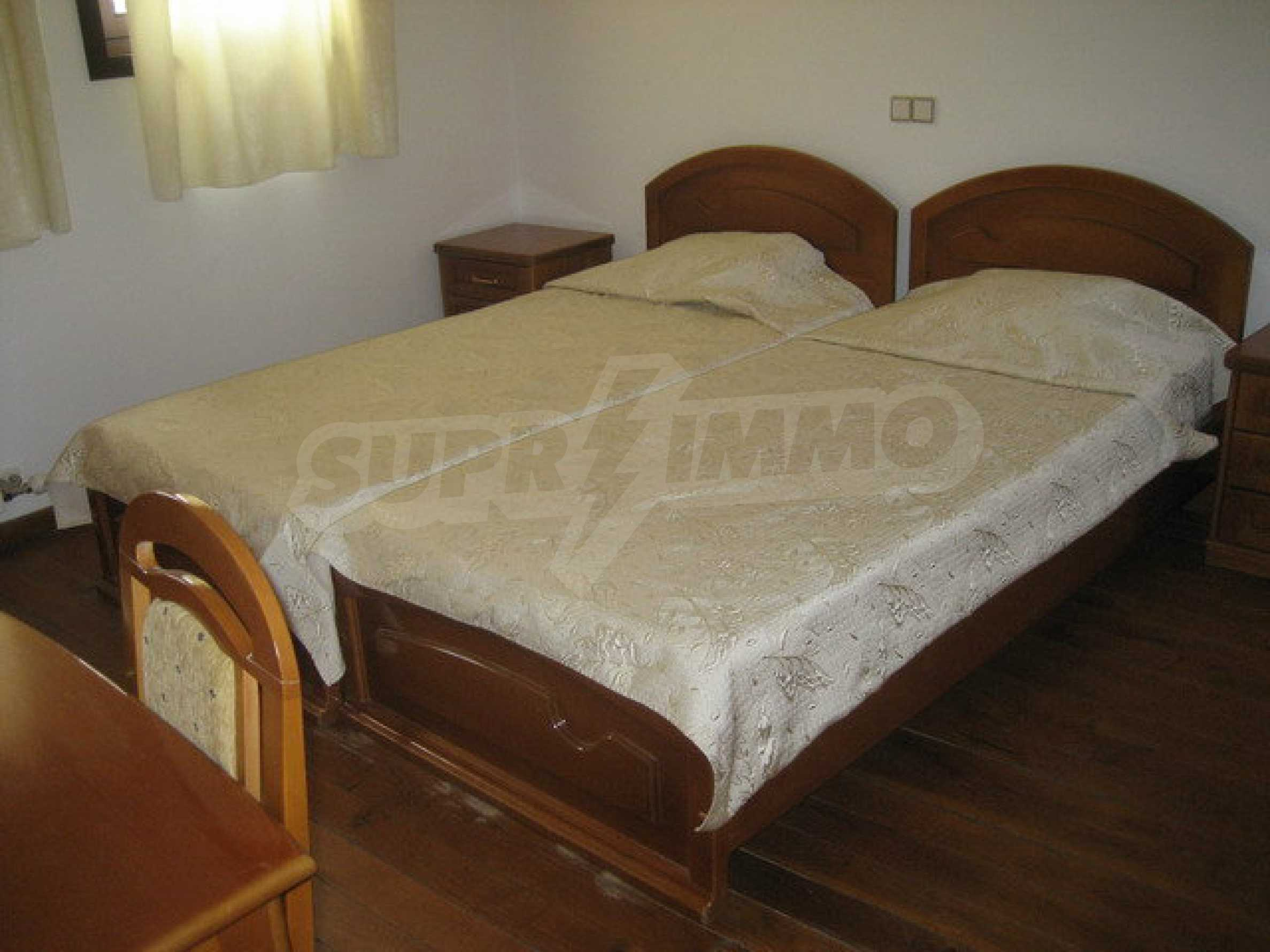 Fully equipped hotel, a restaurant, a house and a yard in the center of popular Arbanassi village 19