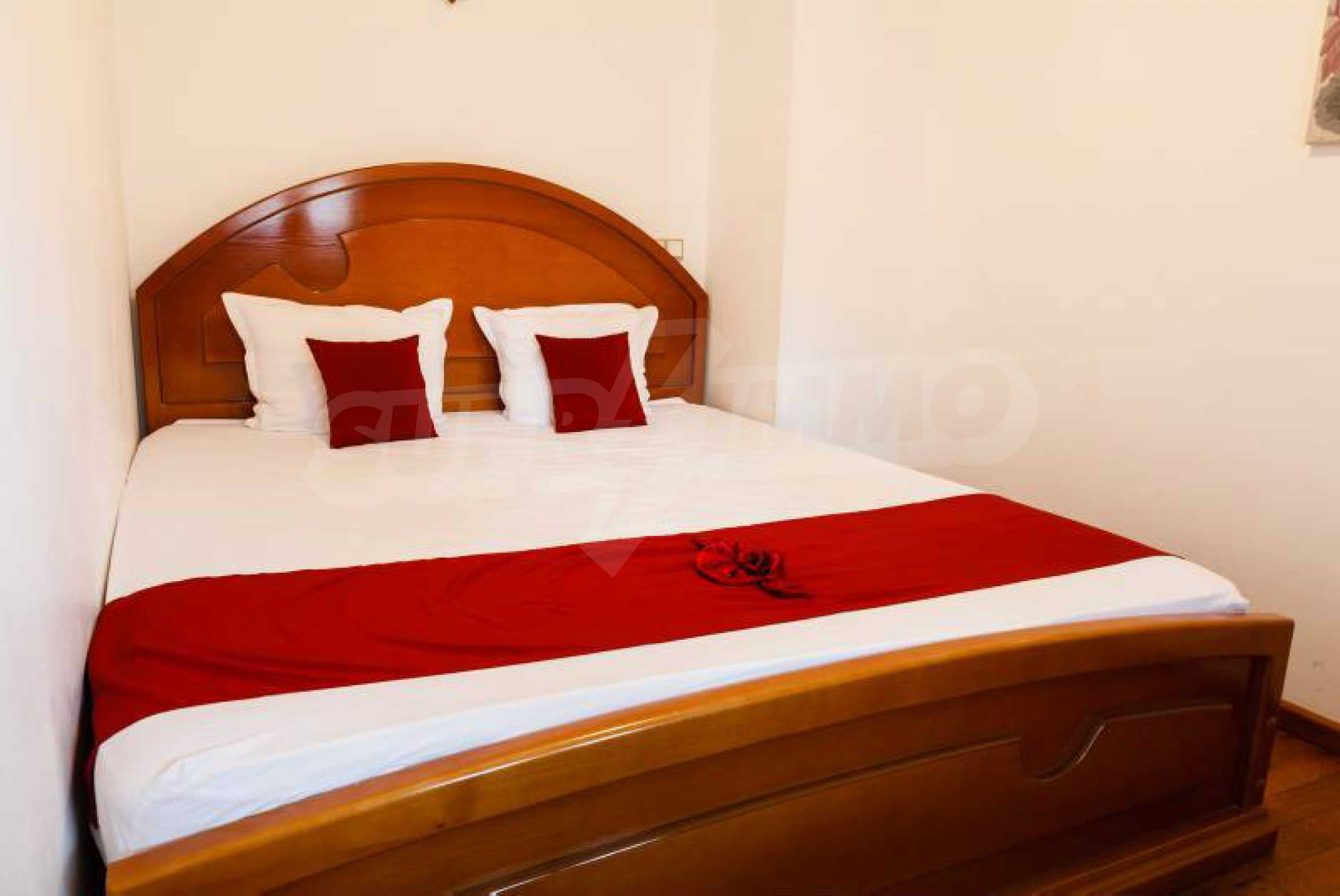 Fully equipped hotel, a restaurant, a house and a yard in the center of popular Arbanassi village 21