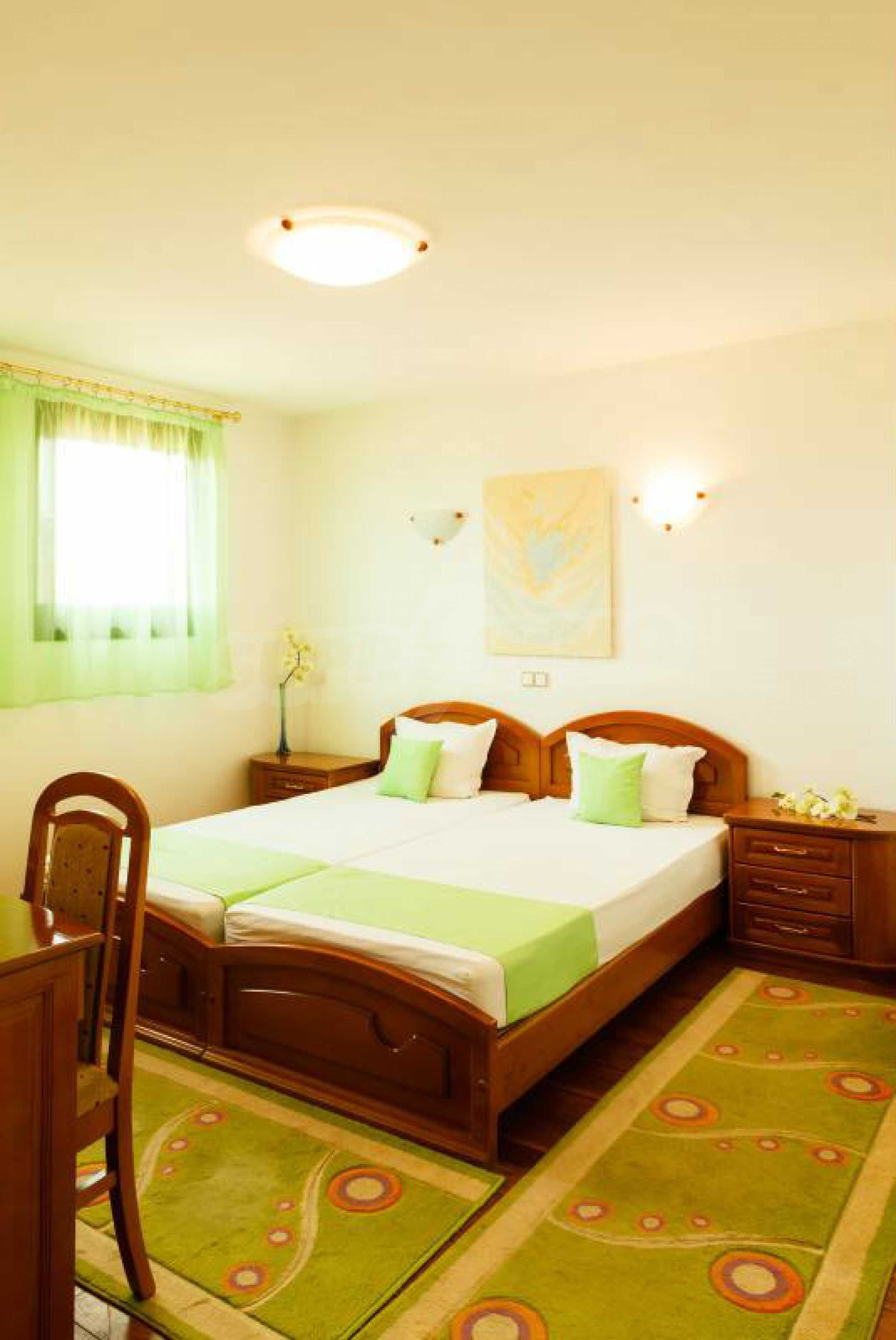Fully equipped hotel, a restaurant, a house and a yard in the center of popular Arbanassi village 23