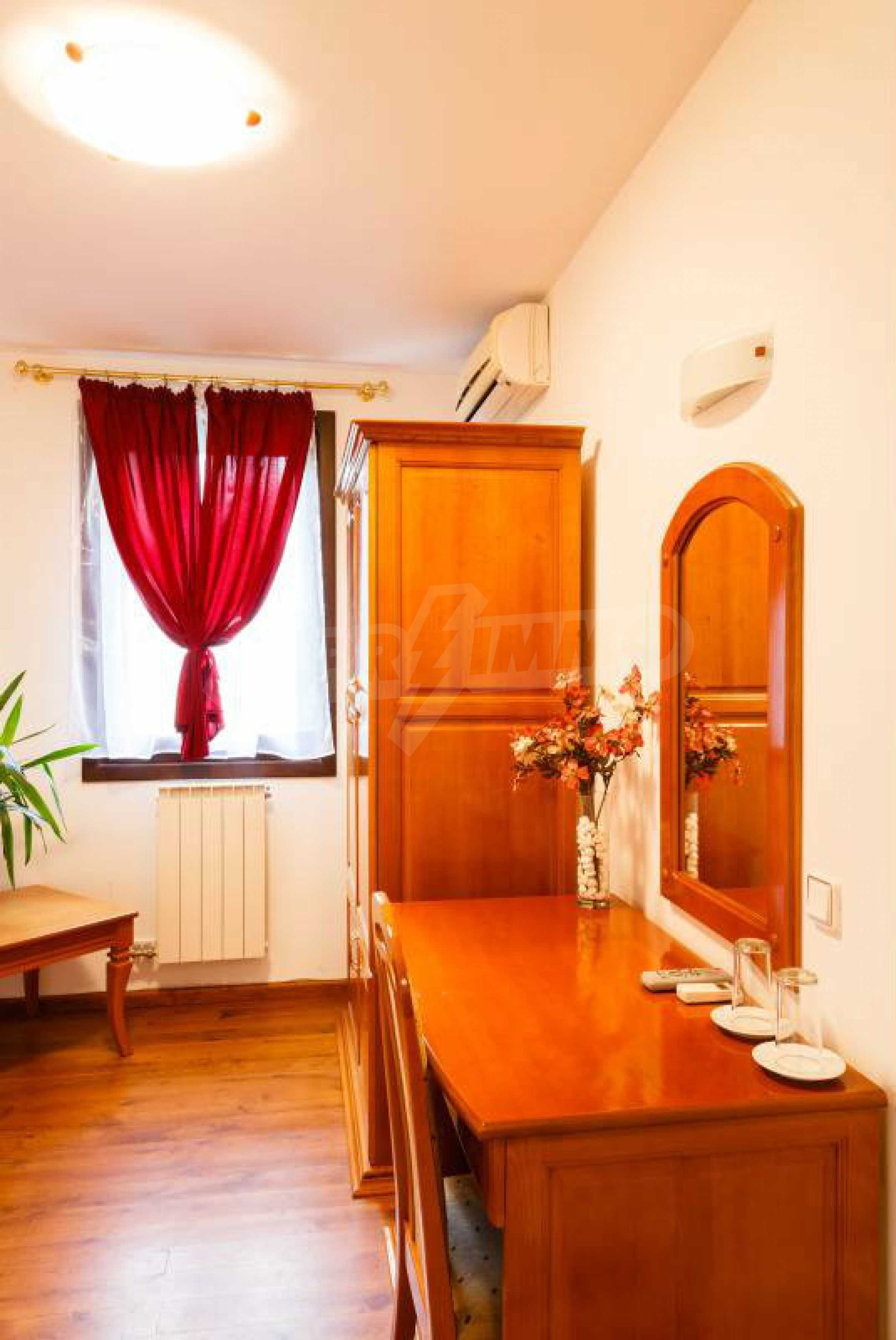 Fully equipped hotel, a restaurant, a house and a yard in the center of popular Arbanassi village 27