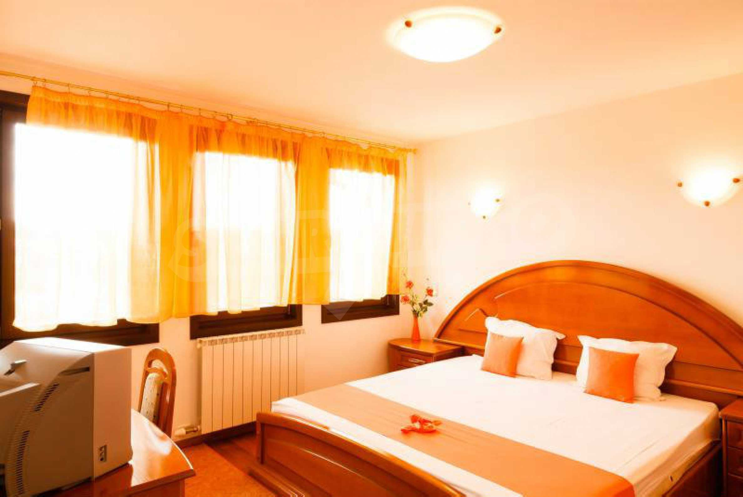 Fully equipped hotel, a restaurant, a house and a yard in the center of popular Arbanassi village 34