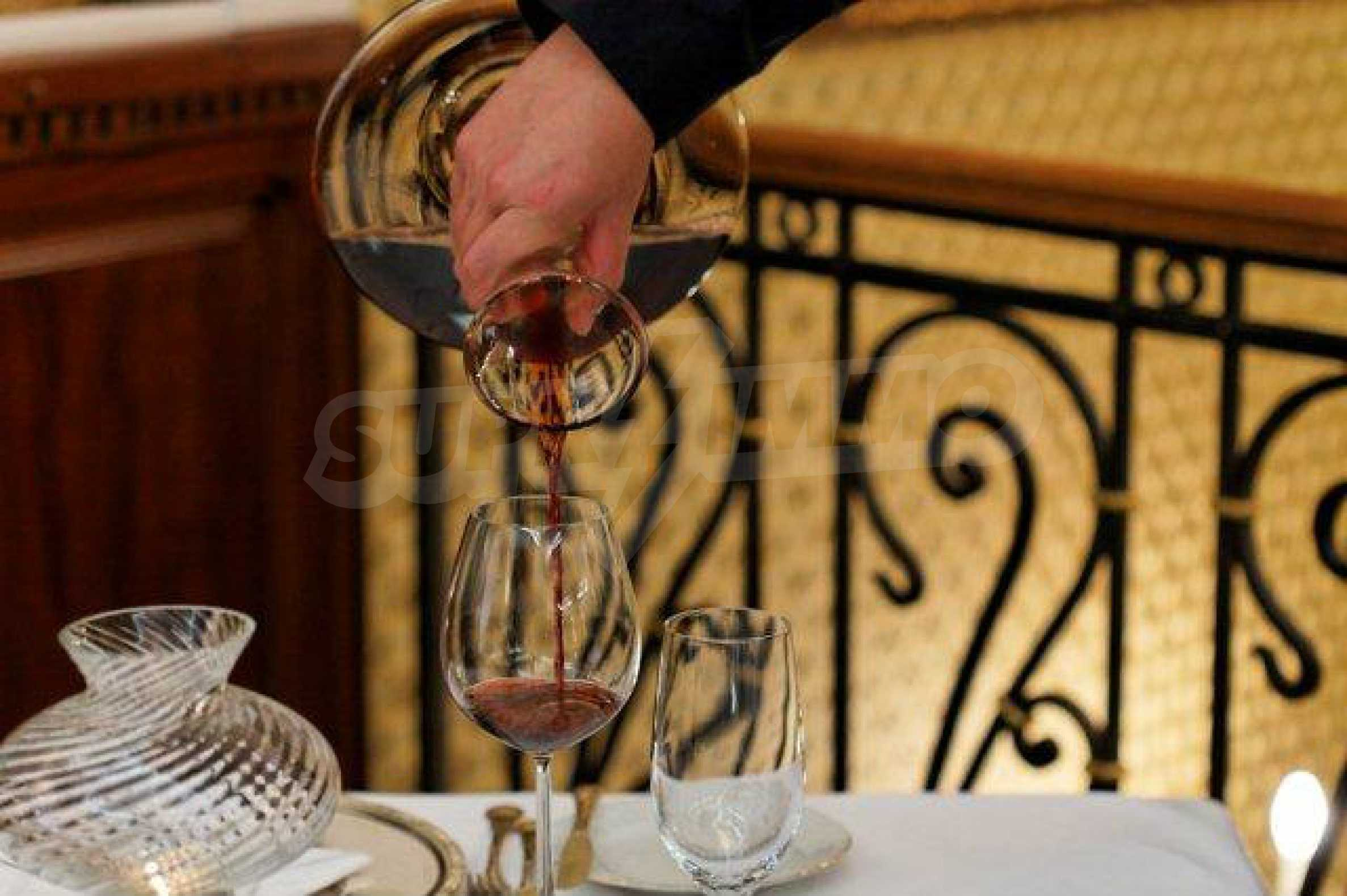 Luxurous 5* hotel  18