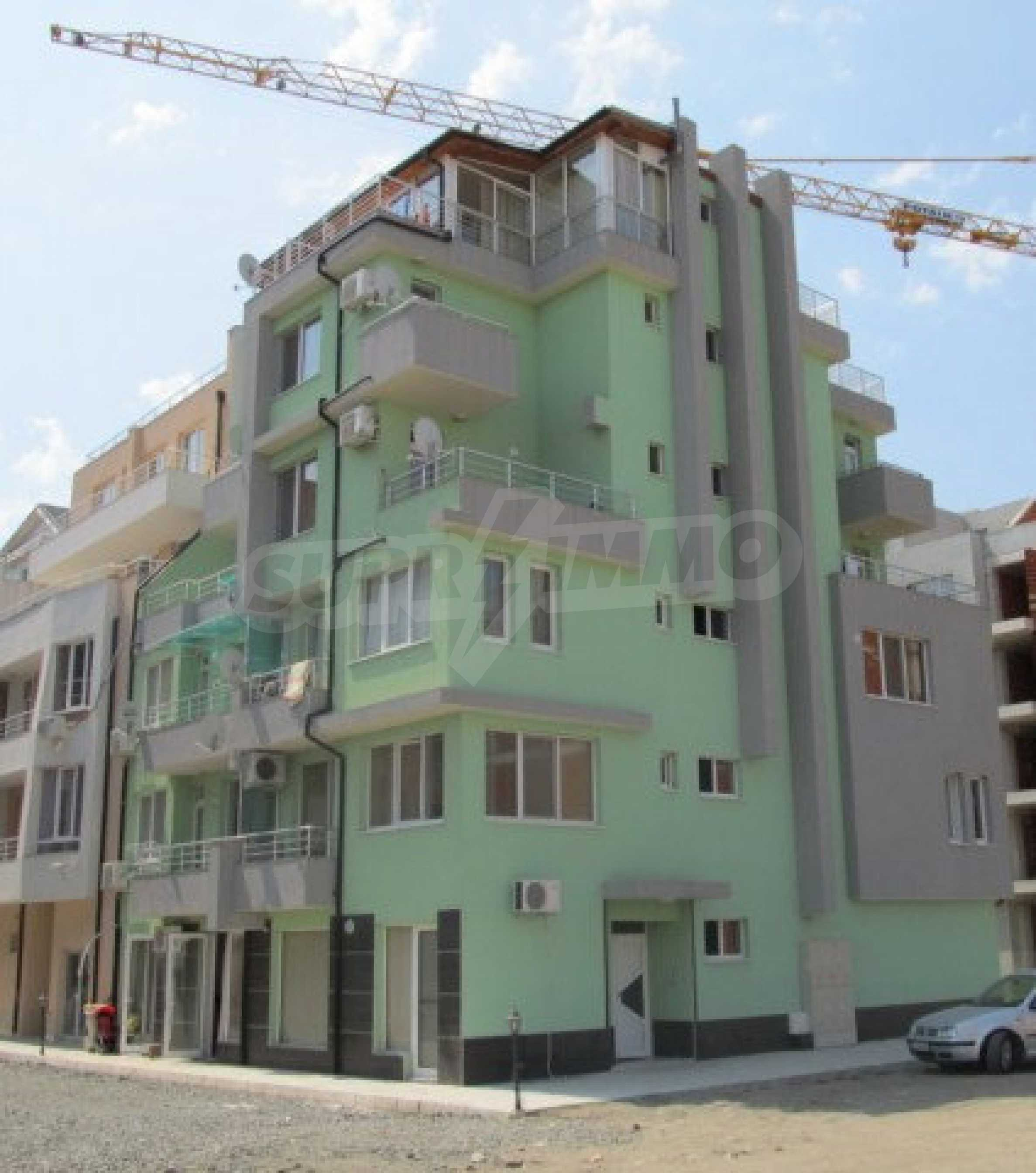 One-bedroom apartment for sale in Pomorie
