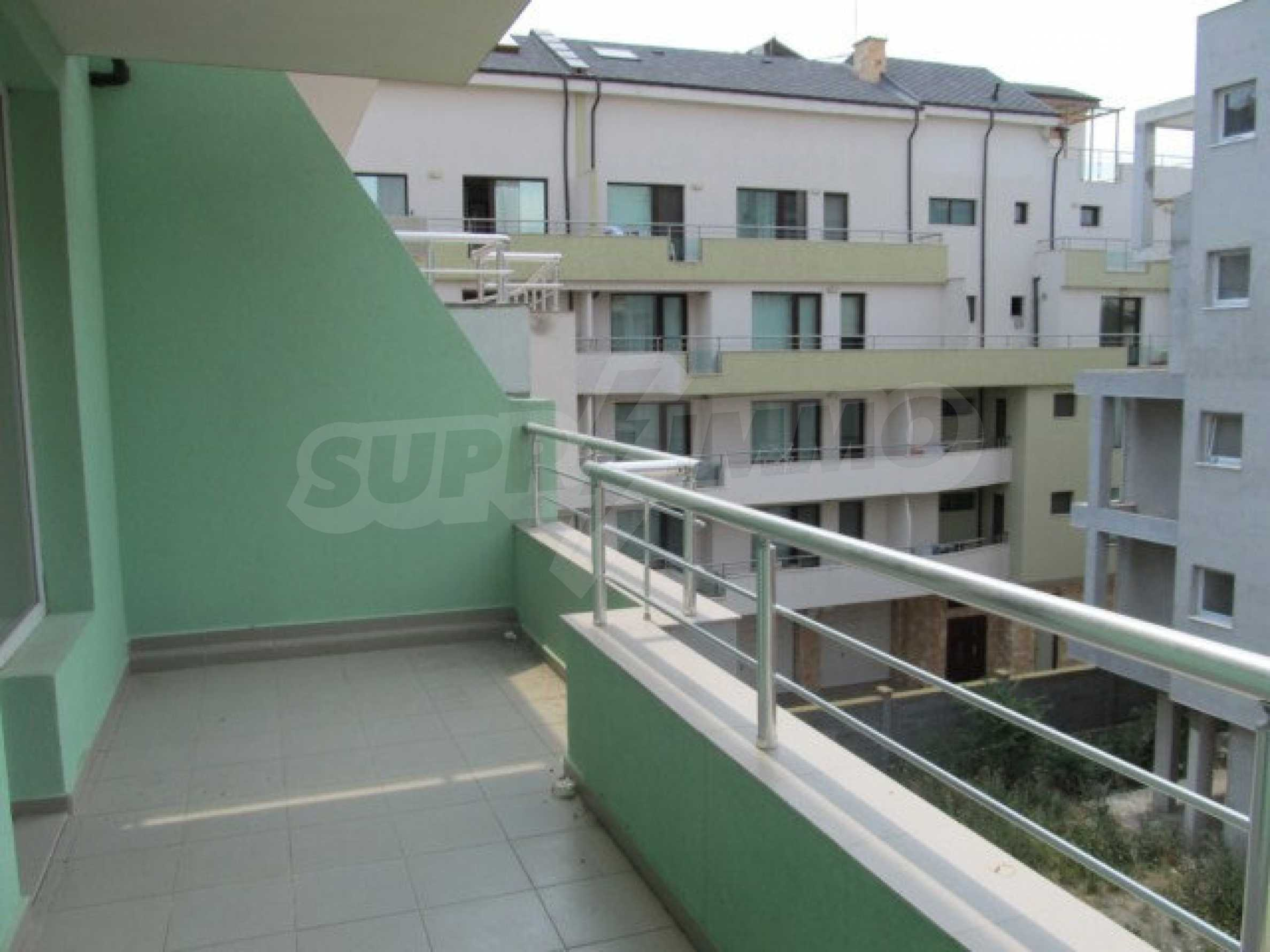 One-bedroom apartment for sale in Pomorie 20