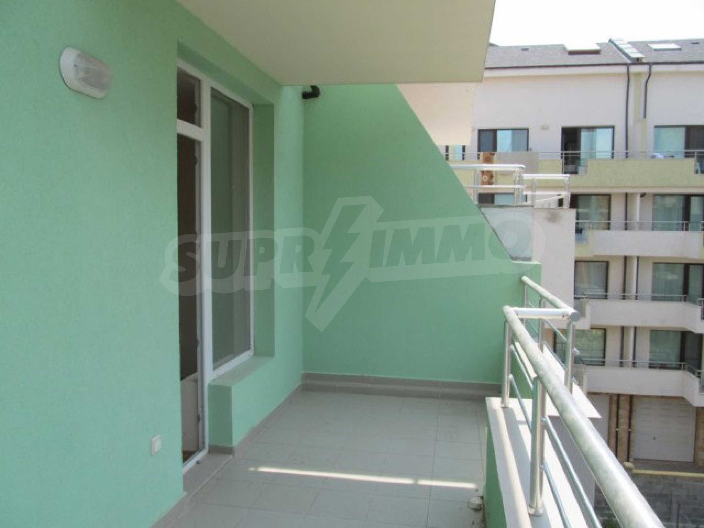 One-bedroom apartment for sale in Pomorie 21