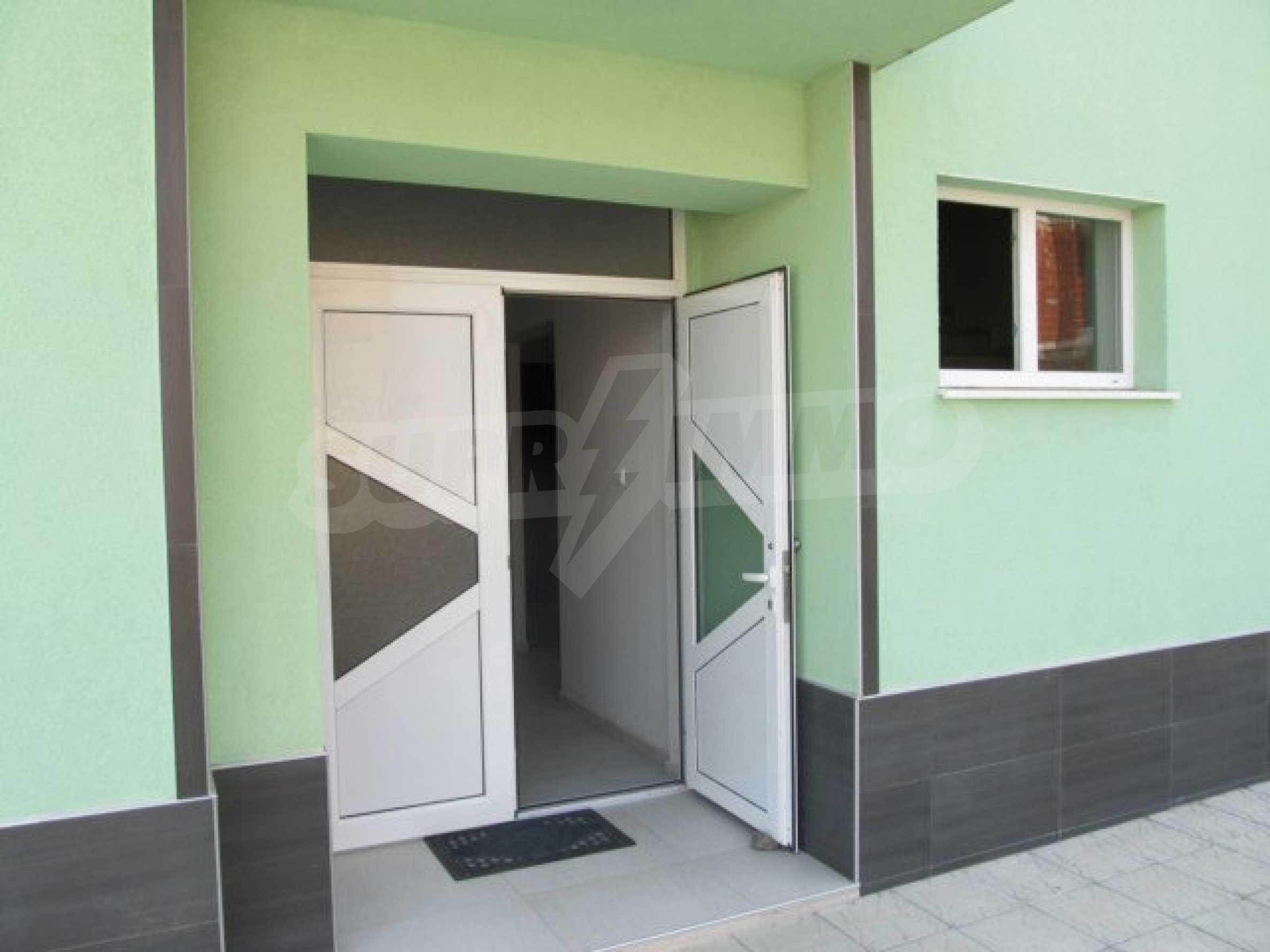 One-bedroom apartment for sale in Pomorie 2