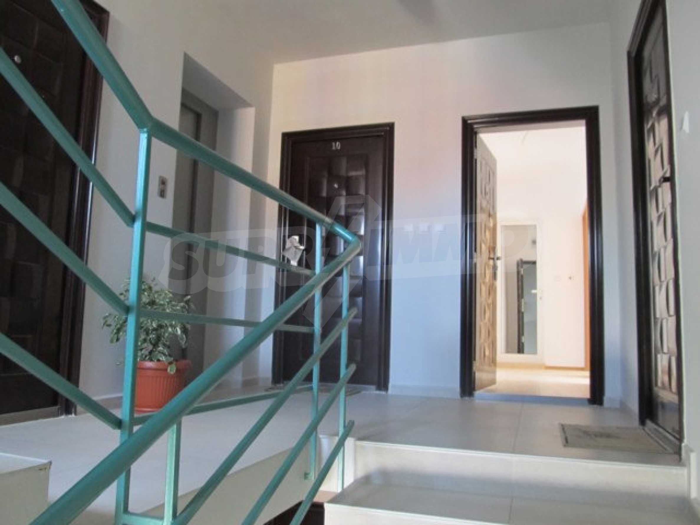 One-bedroom apartment for sale in Pomorie 8