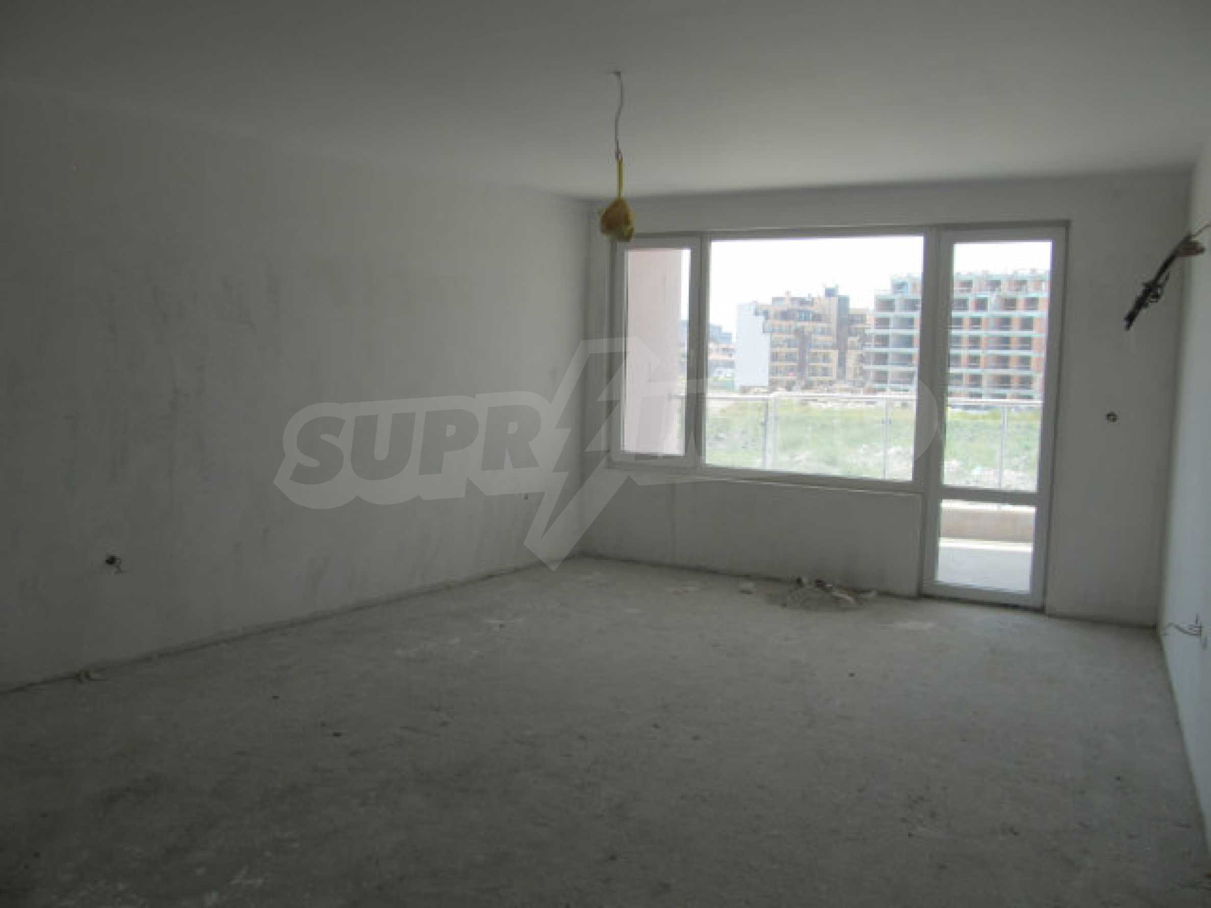 Apartments for sale in a new building in Pomorie 10