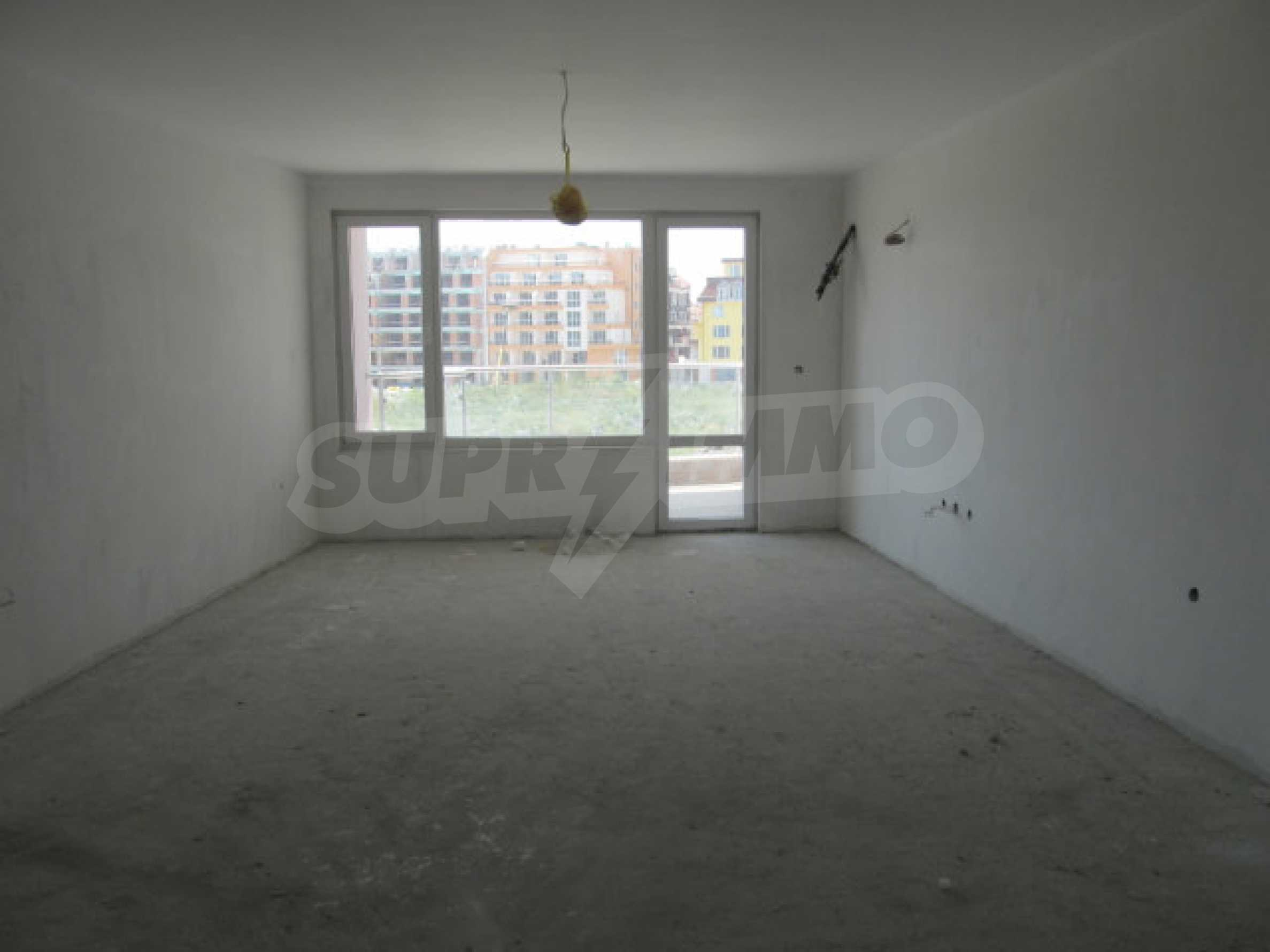 Apartments for sale in a new building in Pomorie 11