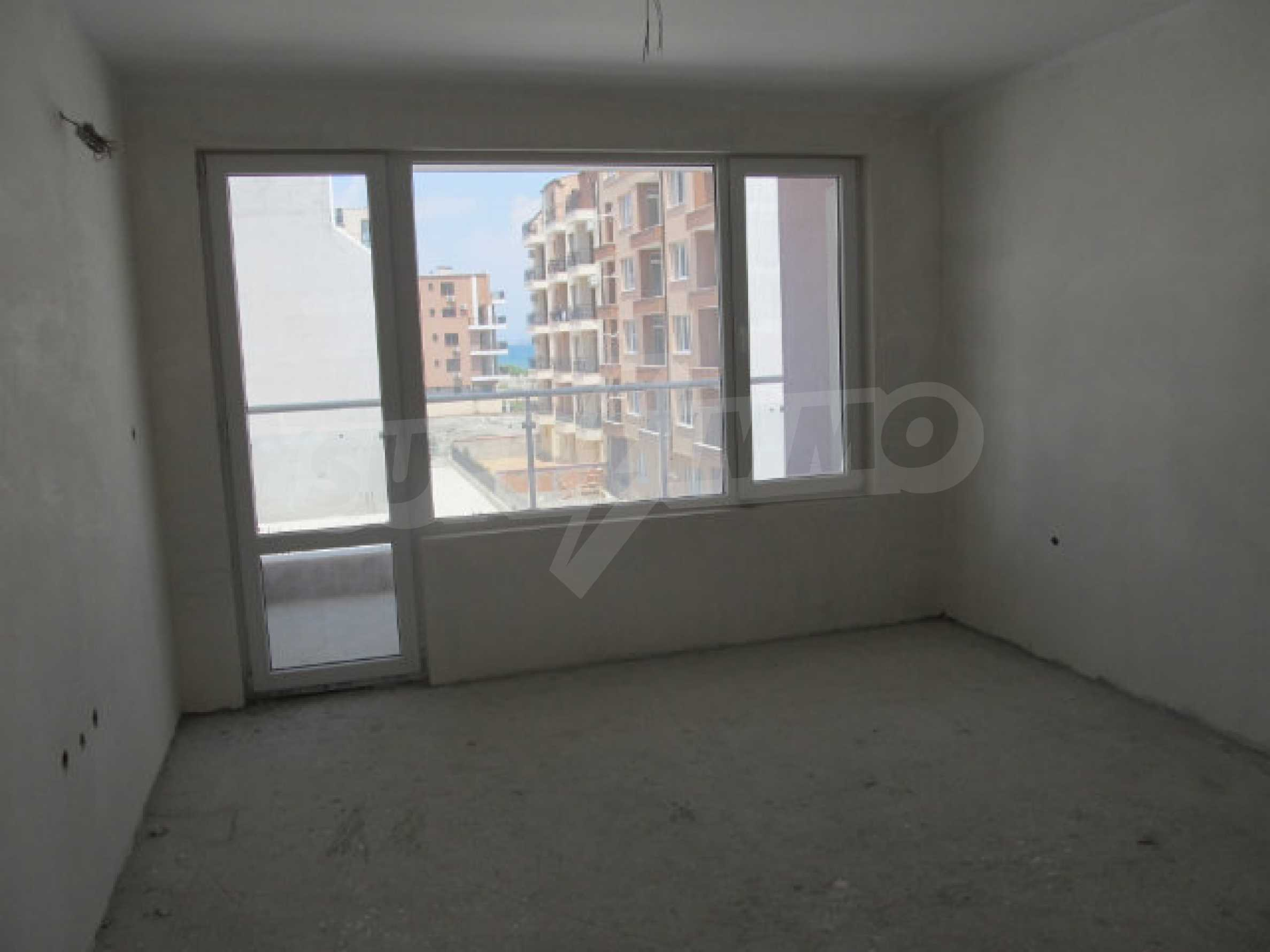 Apartments for sale in a new building in Pomorie 12