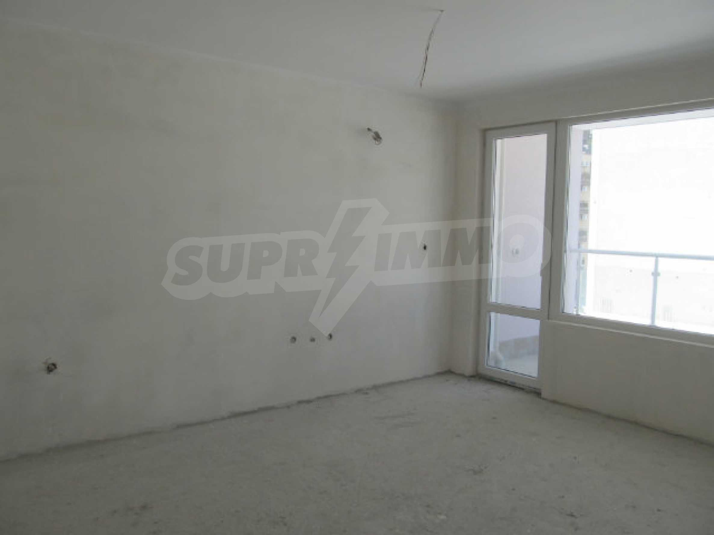 Apartments for sale in a new building in Pomorie 13