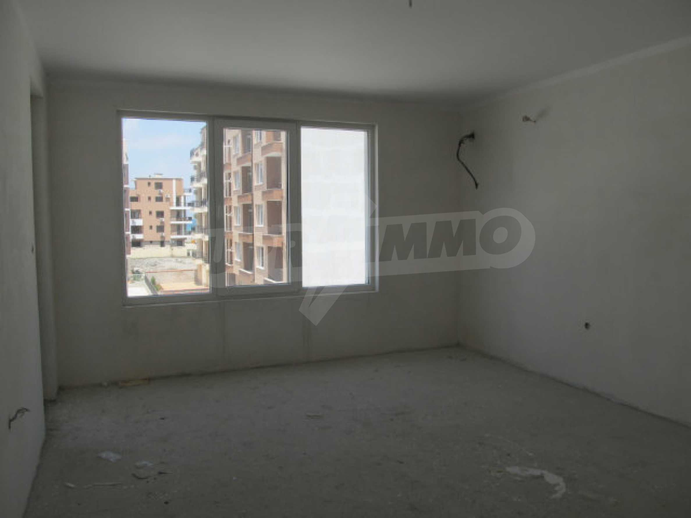 Apartments for sale in a new building in Pomorie 14