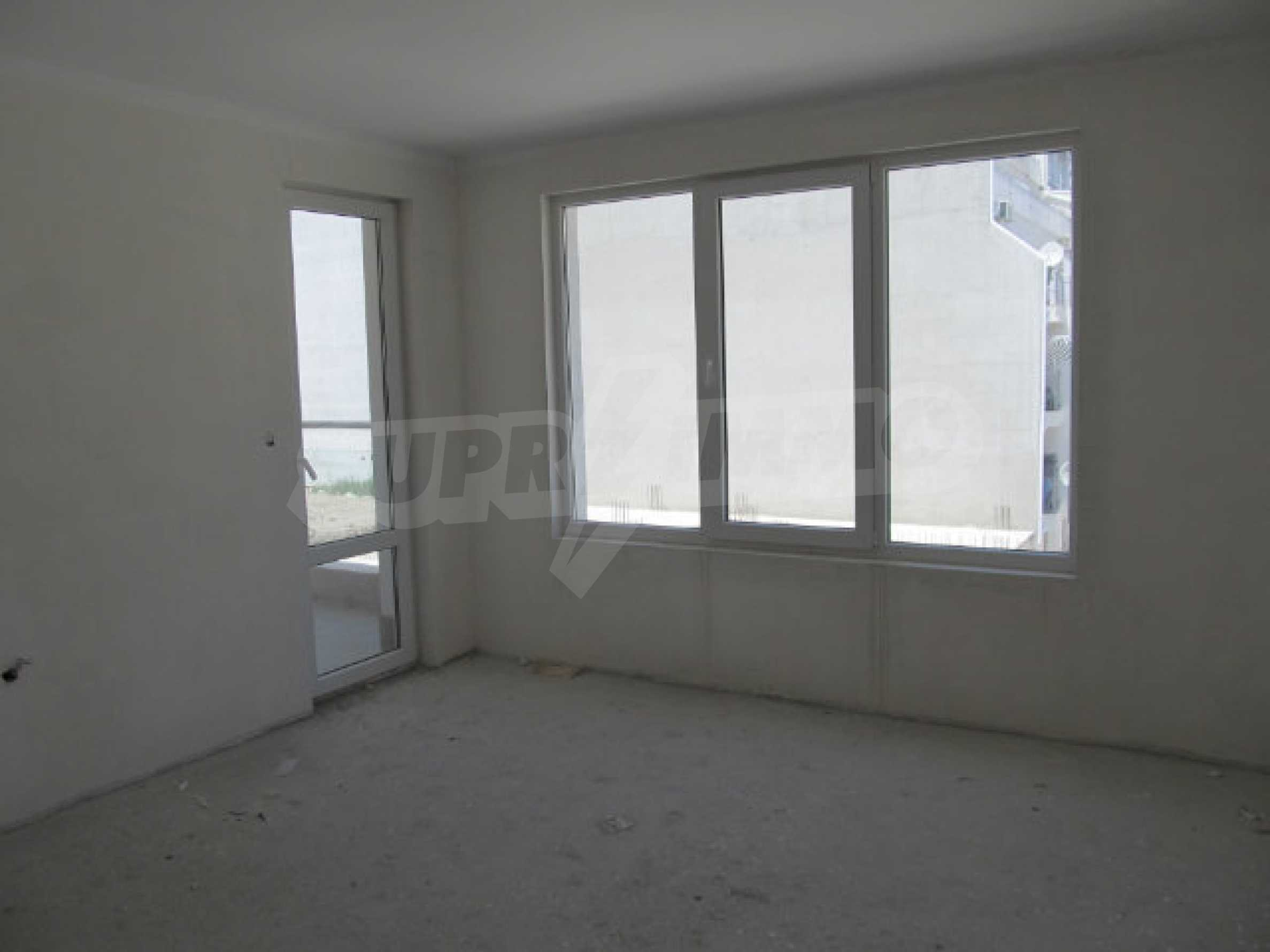 Apartments for sale in a new building in Pomorie 15