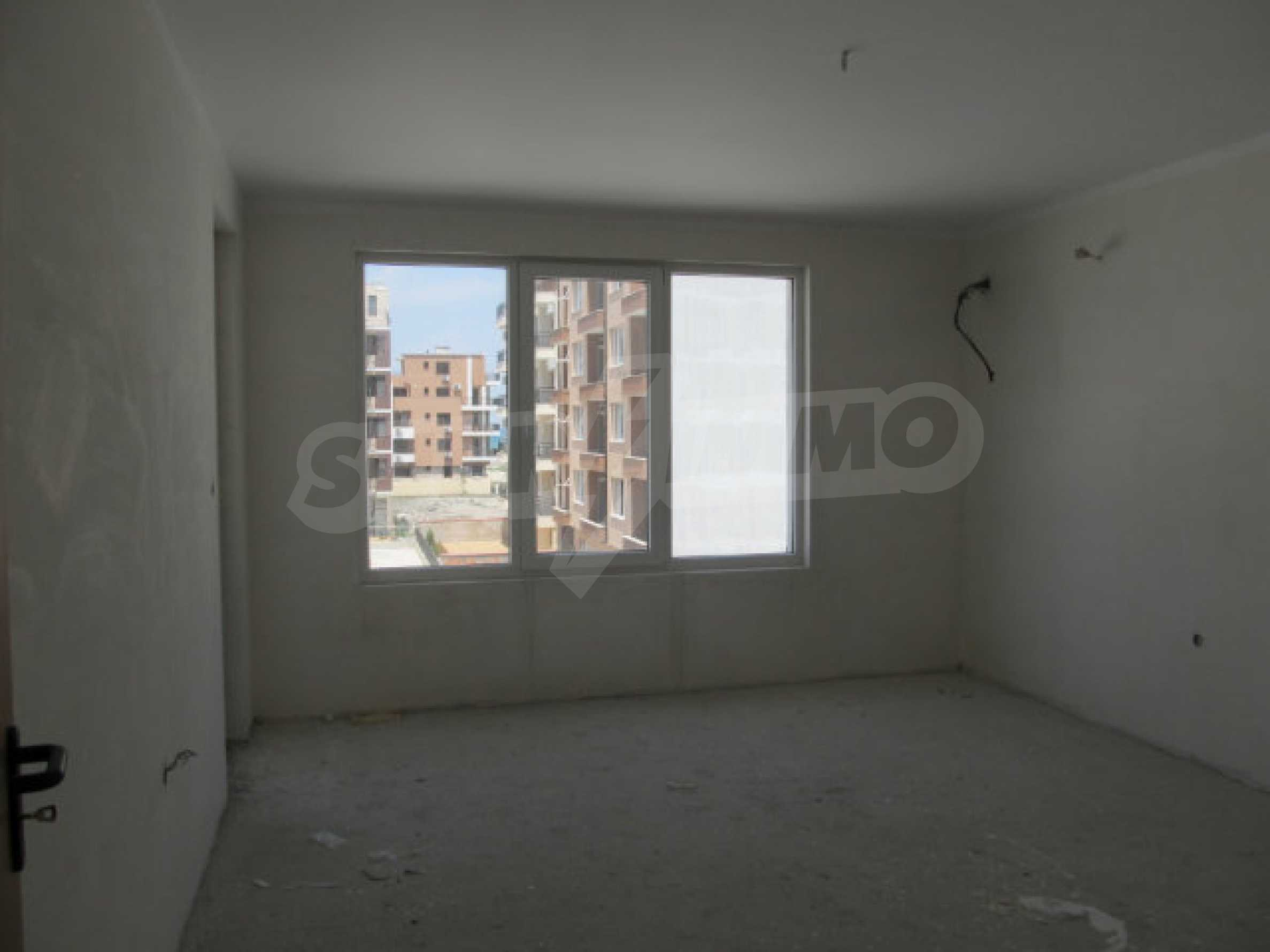 Apartments for sale in a new building in Pomorie 16