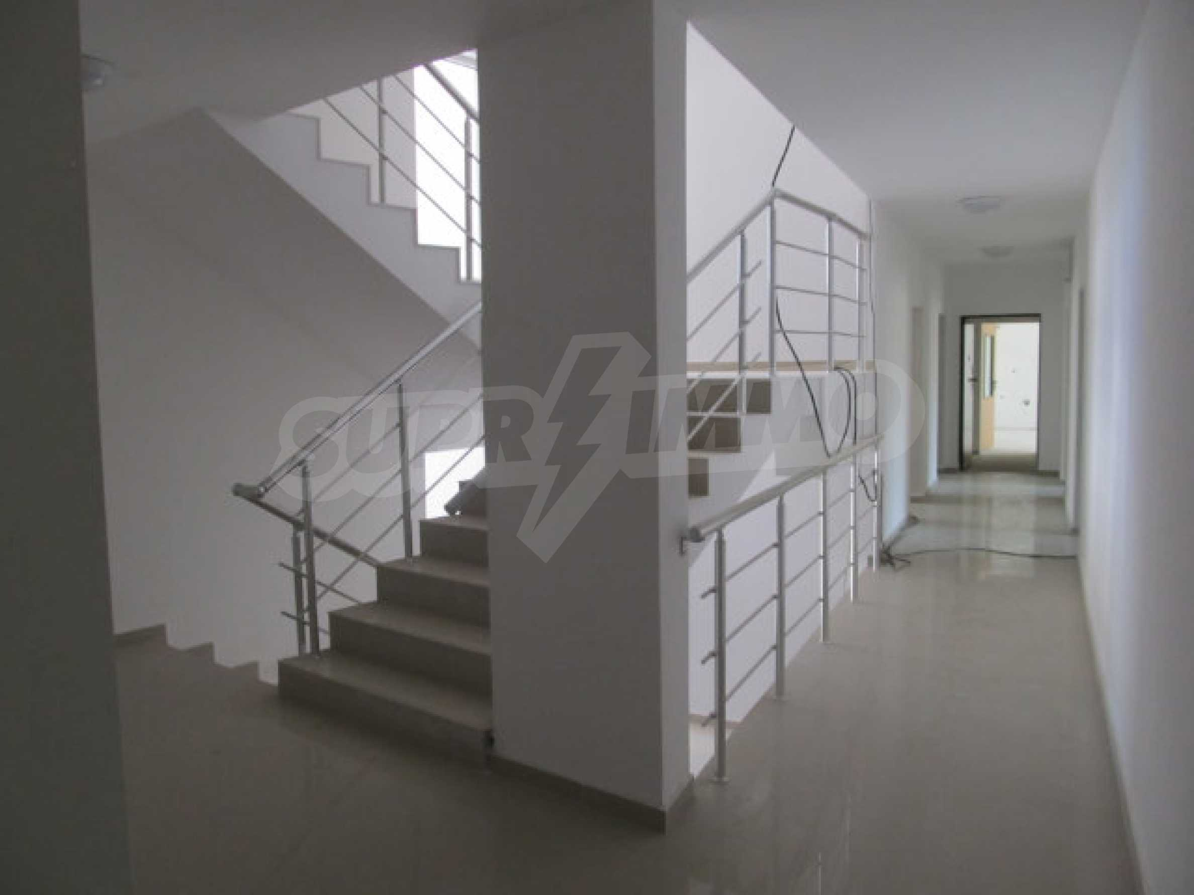 Apartments for sale in a new building in Pomorie 17