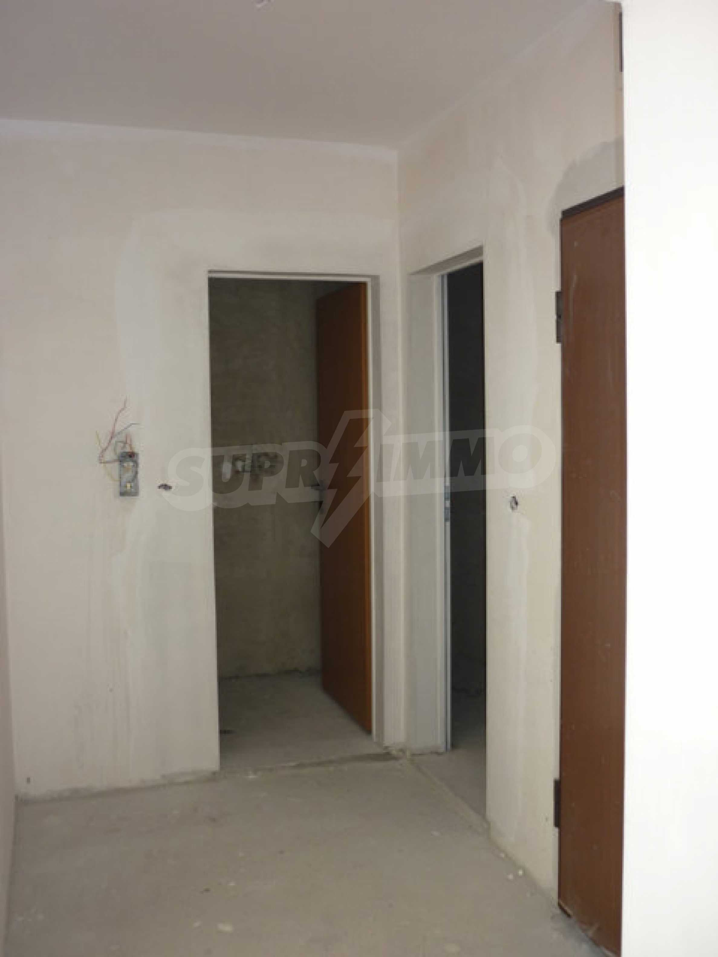 Apartments for sale in a new building in Pomorie 19