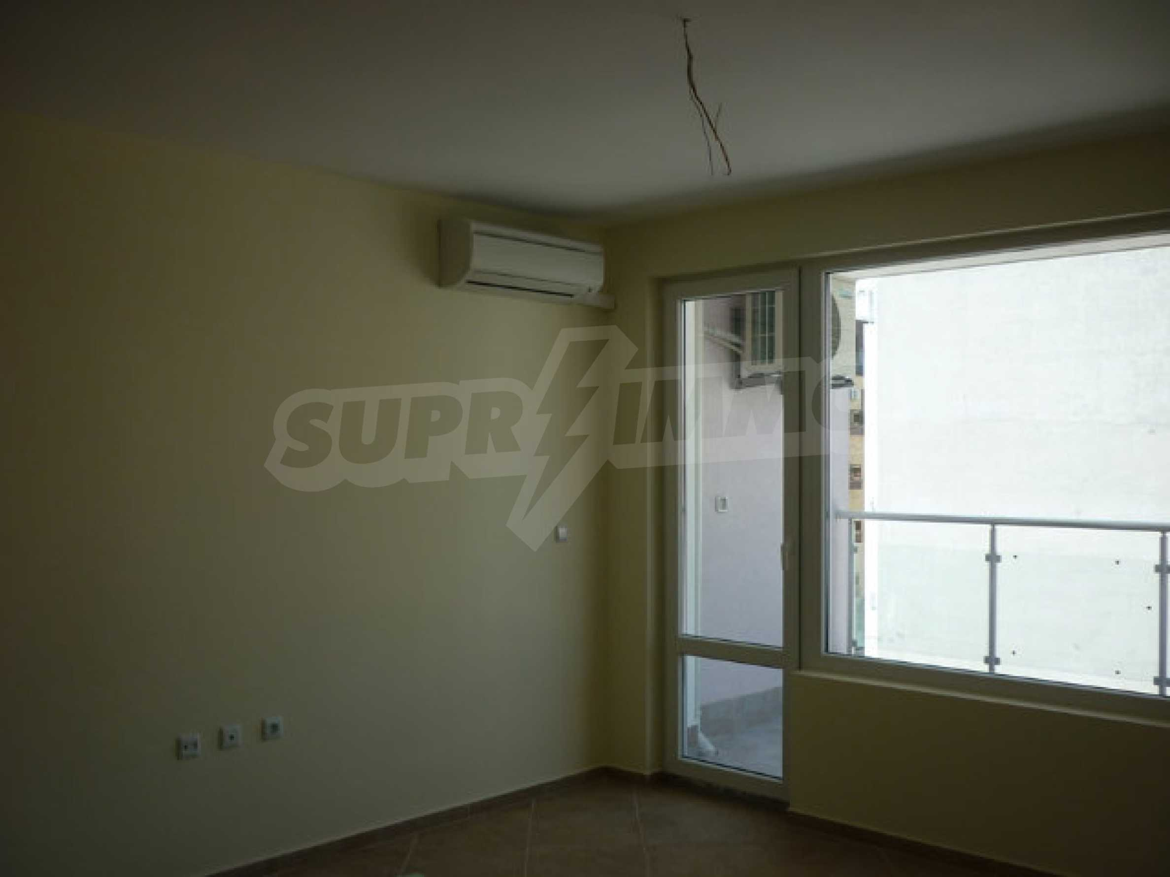 Apartments for sale in a new building in Pomorie 21
