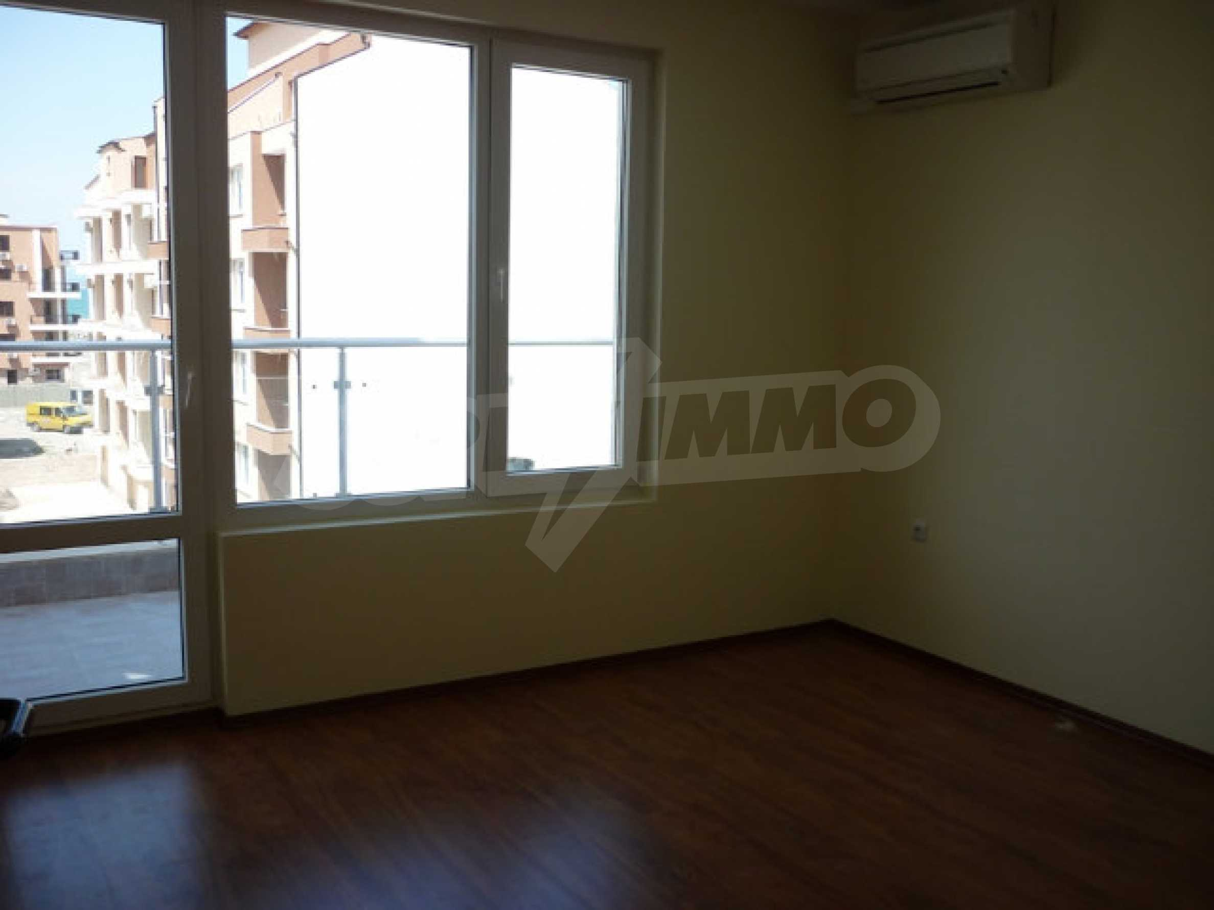 Apartments for sale in a new building in Pomorie 22