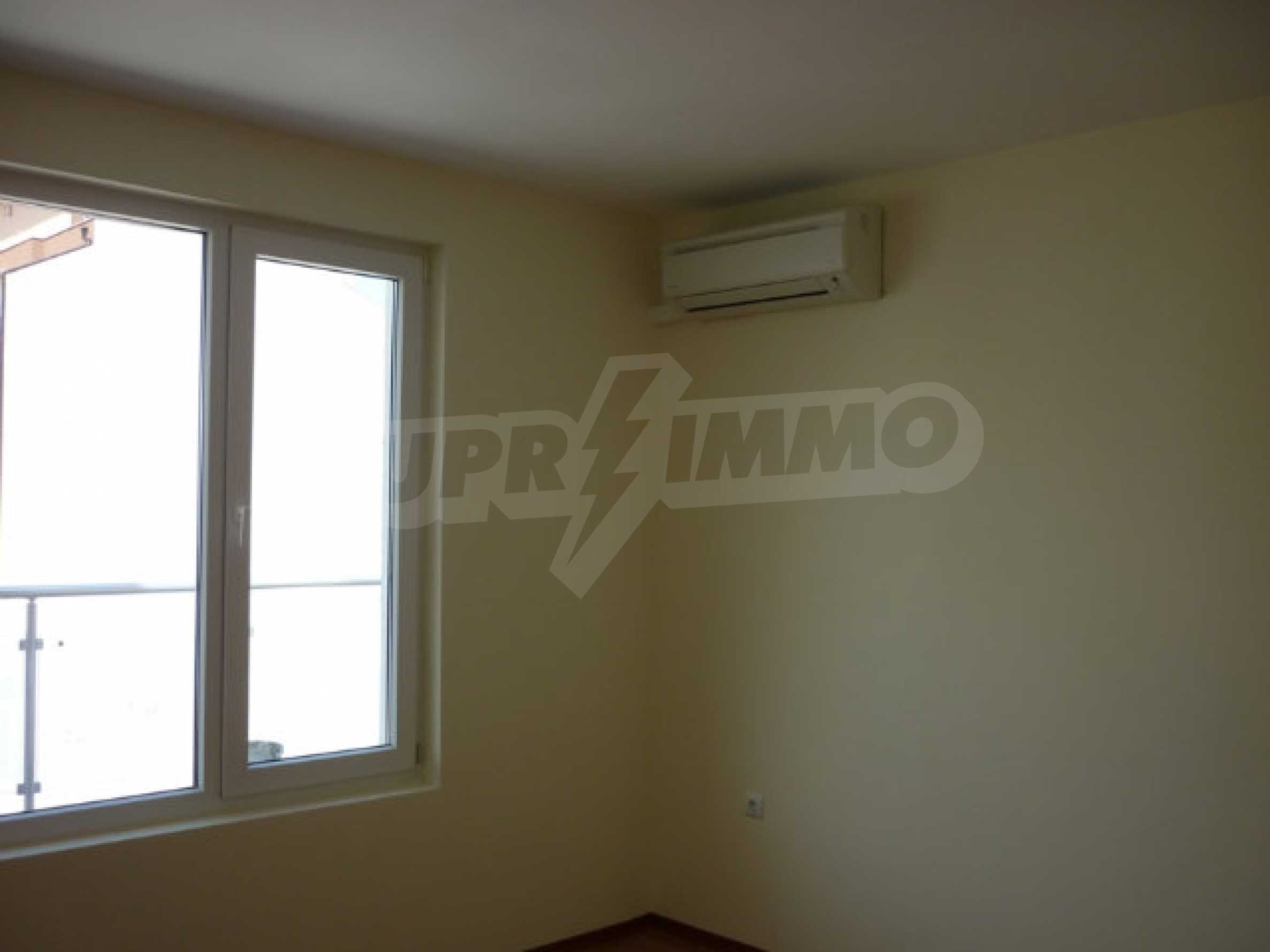 Apartments for sale in a new building in Pomorie 24