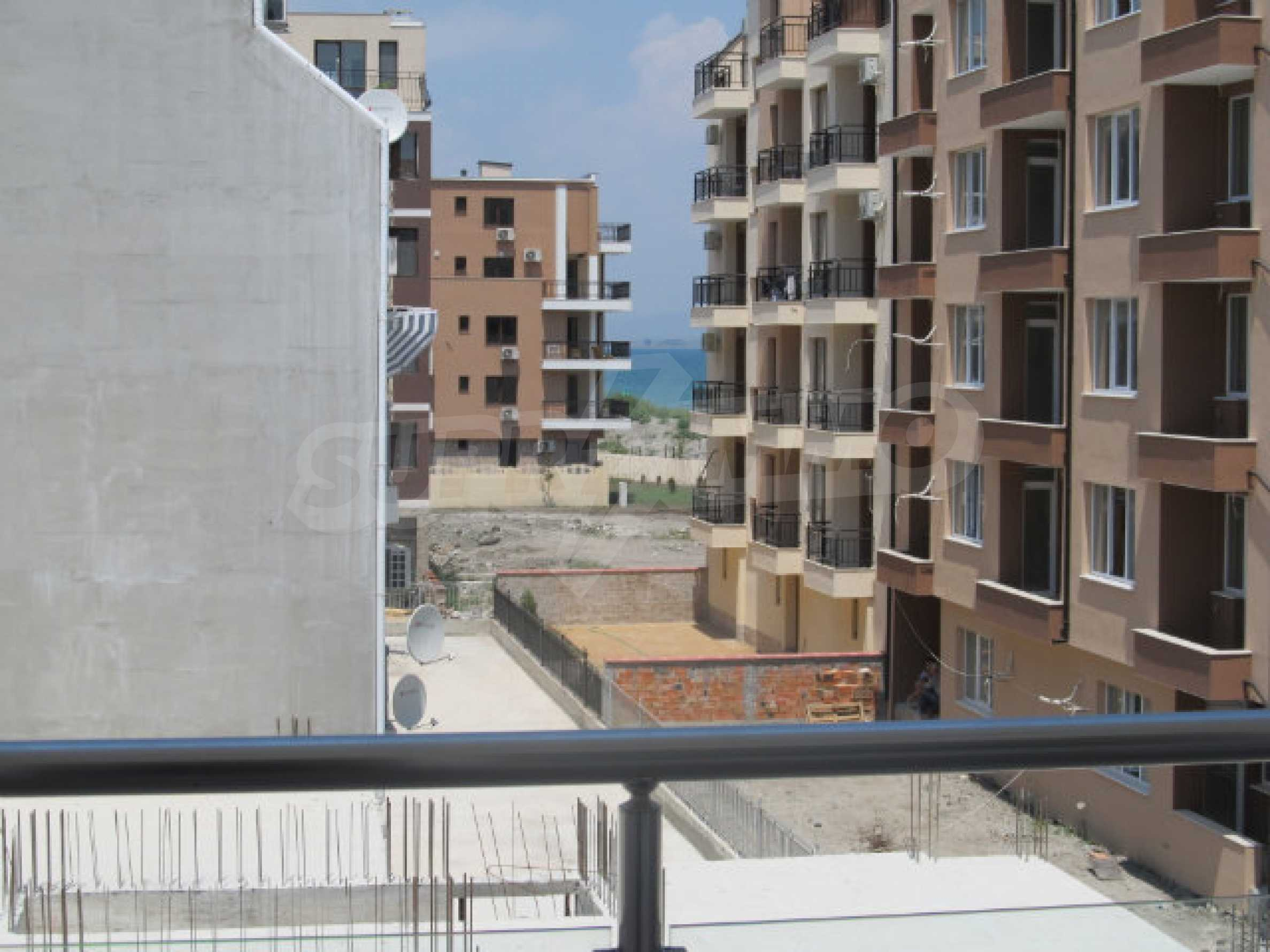 Apartments for sale in a new building in Pomorie 28