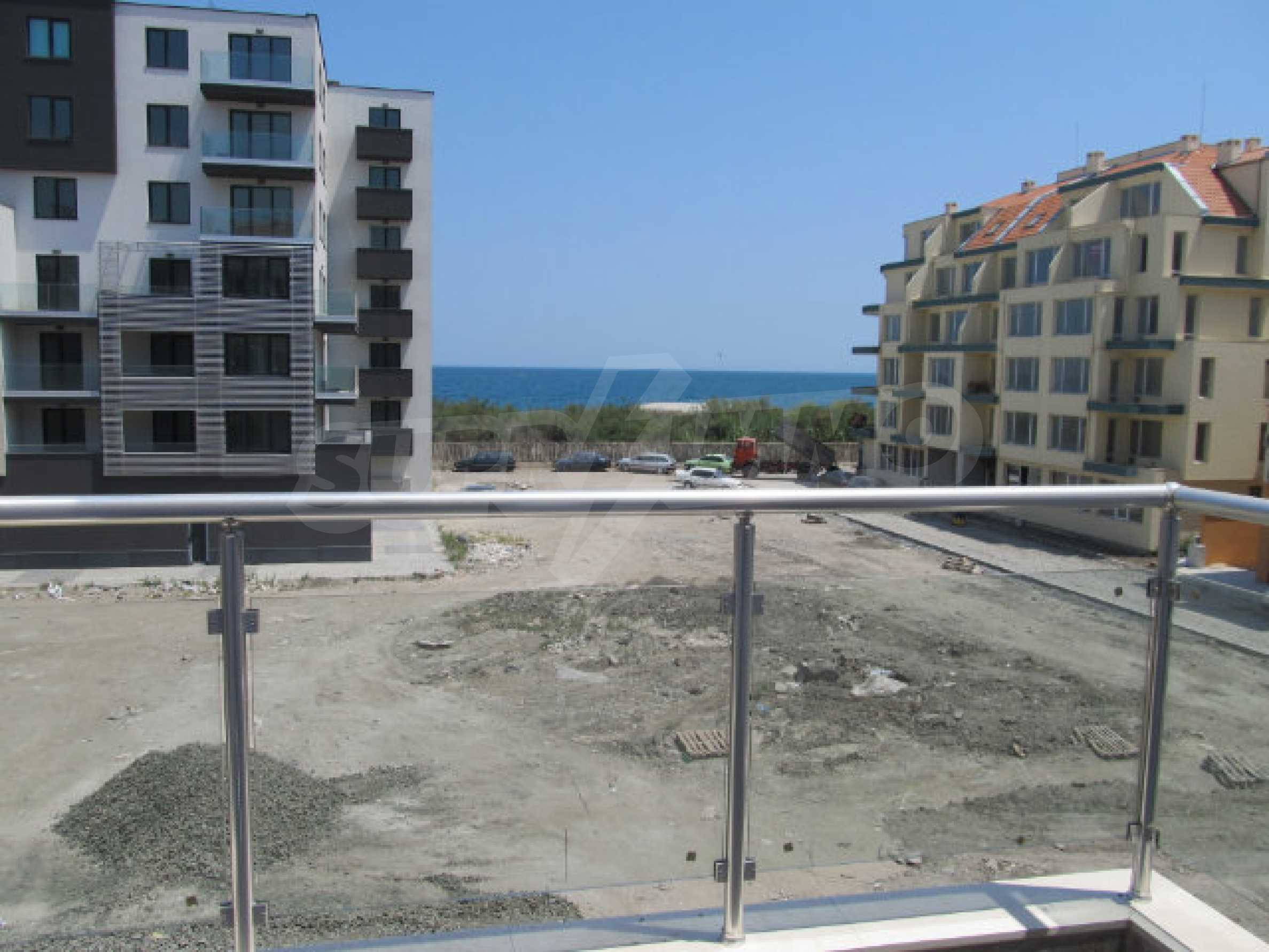 Apartments for sale in a new building in Pomorie 29