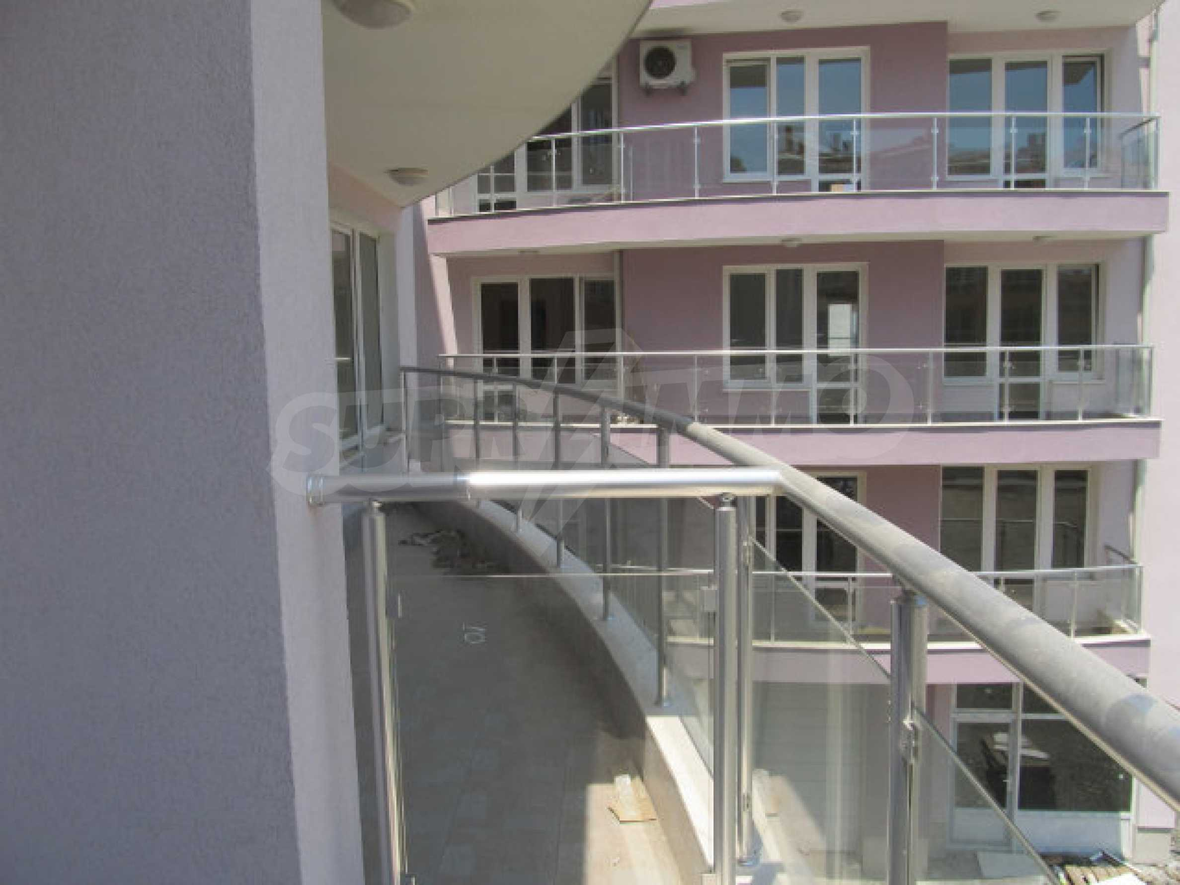 Apartments for sale in a new building in Pomorie 30