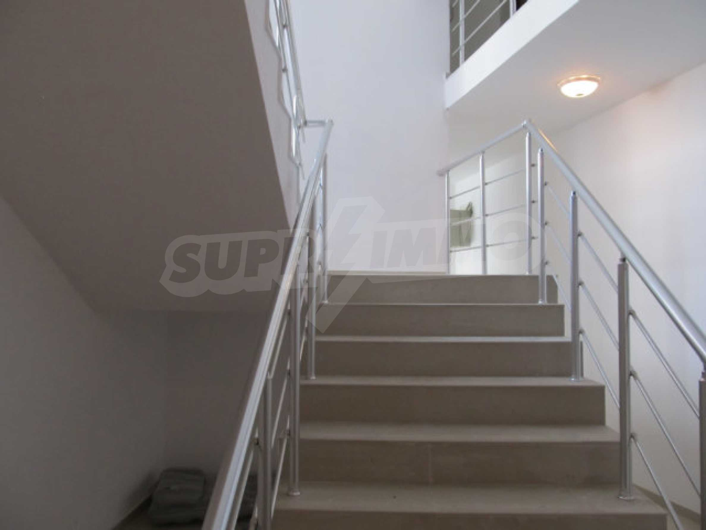 Apartments for sale in a new building in Pomorie 3