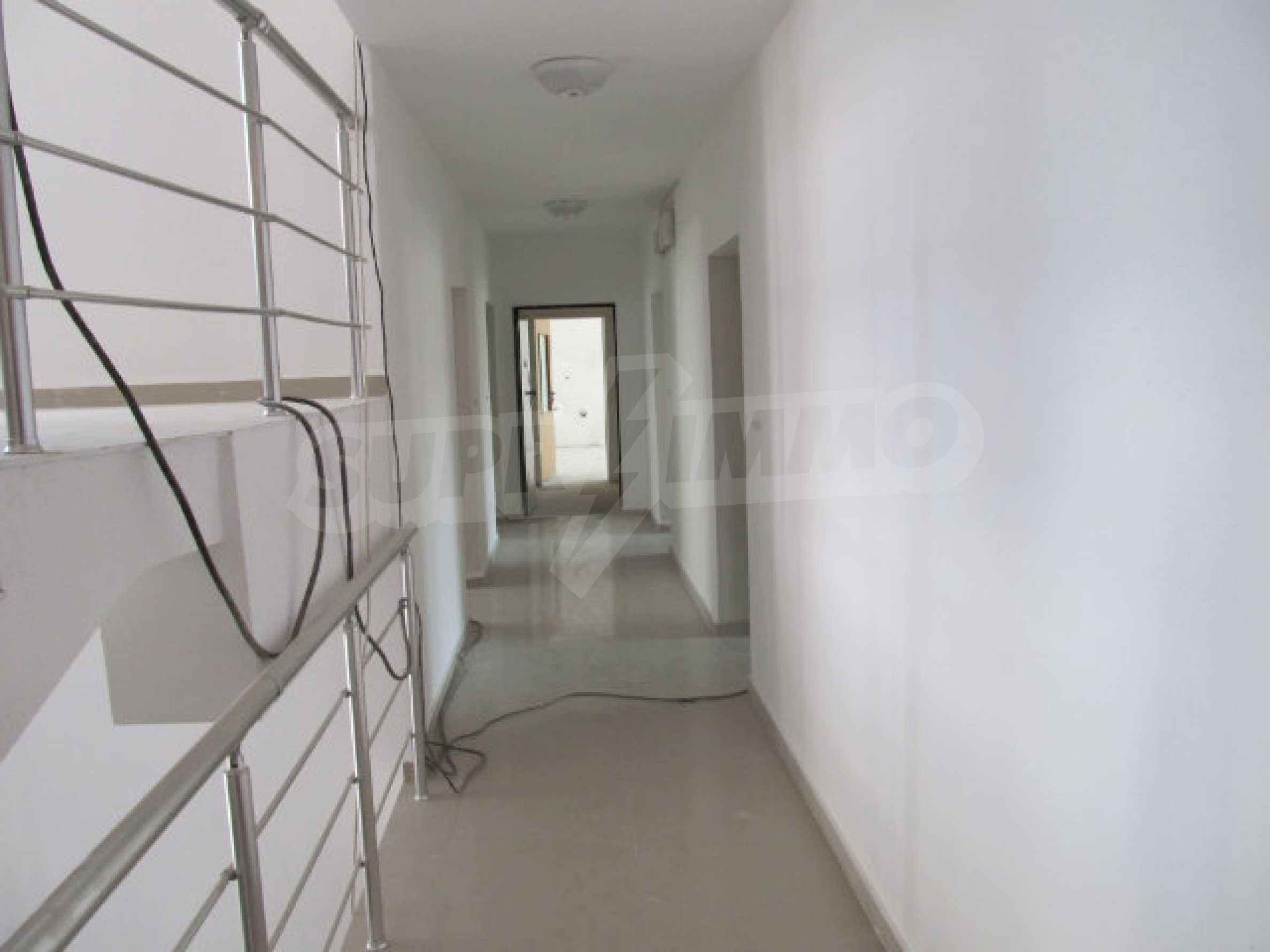 Apartments for sale in a new building in Pomorie 4