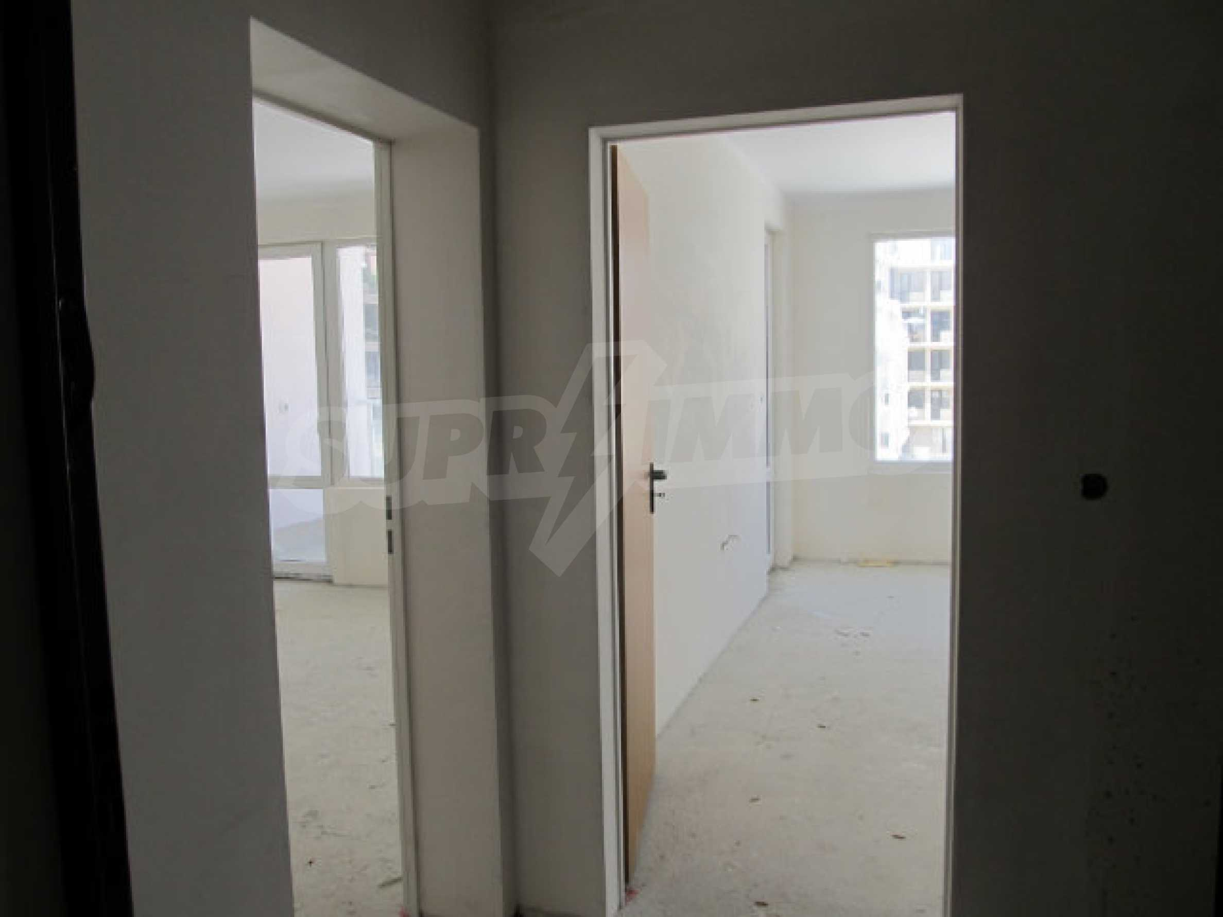 Apartments for sale in a new building in Pomorie 6