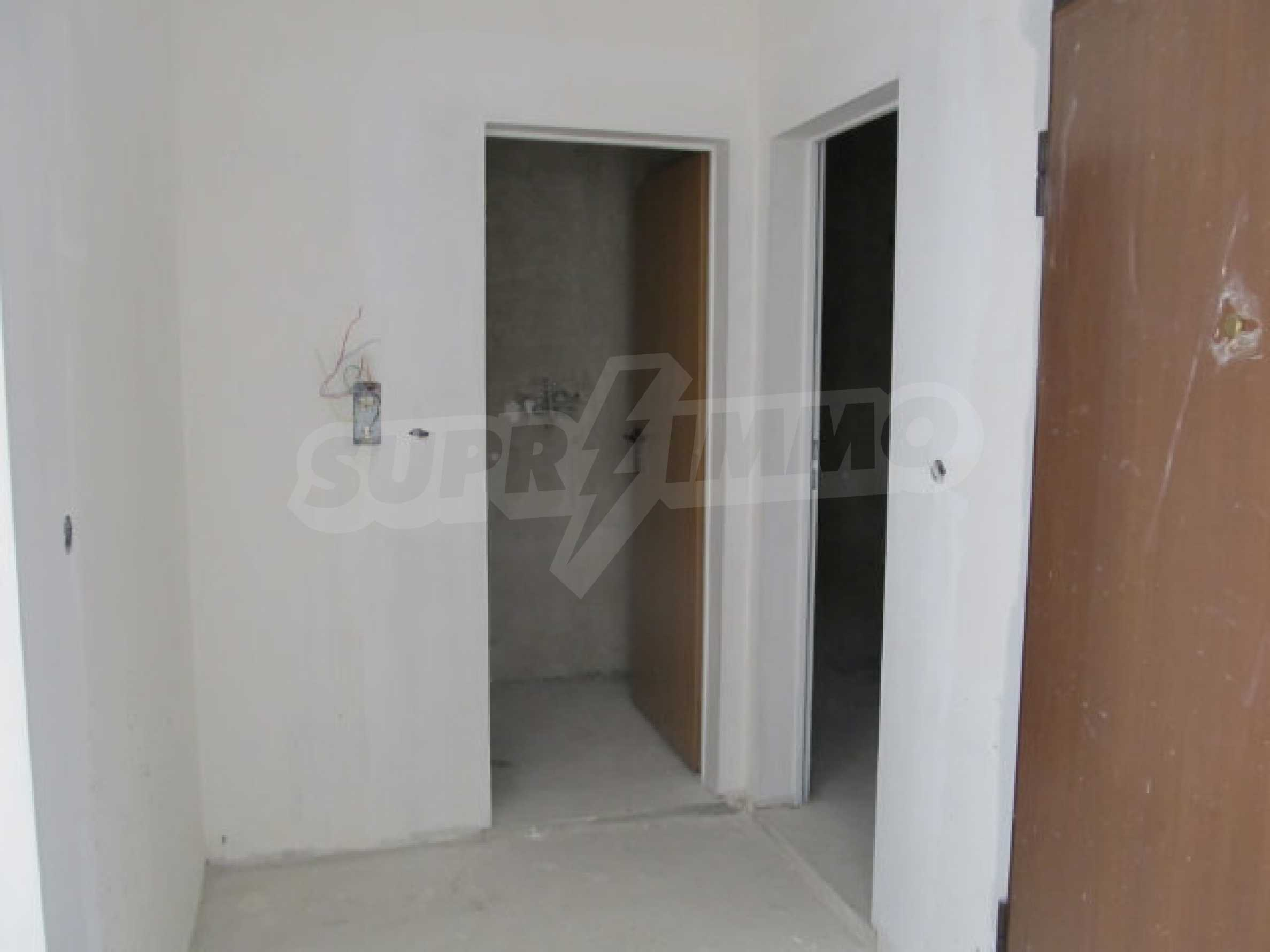Apartments for sale in a new building in Pomorie 7
