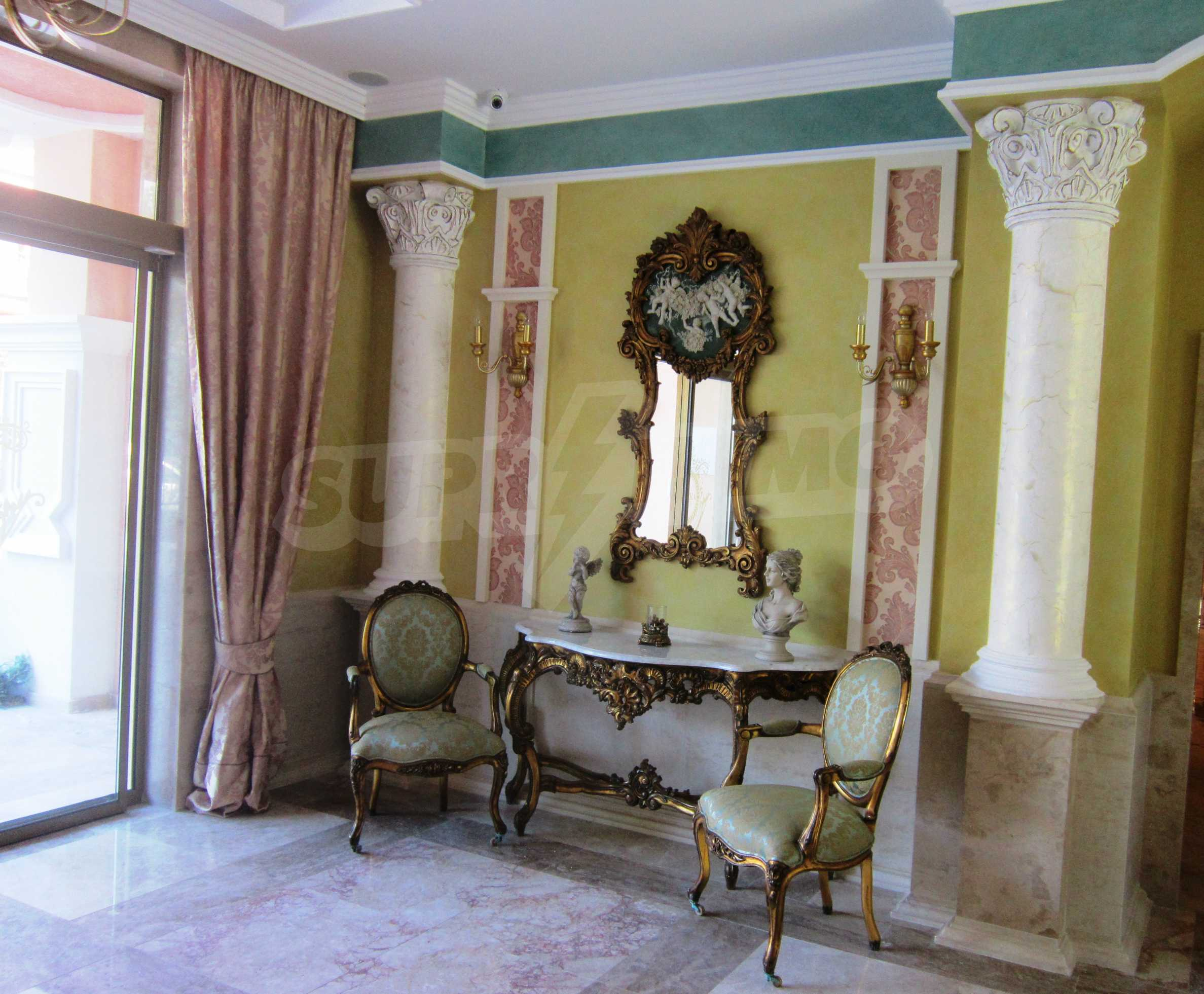 Dawn Park Königlicher Venera Palast 32