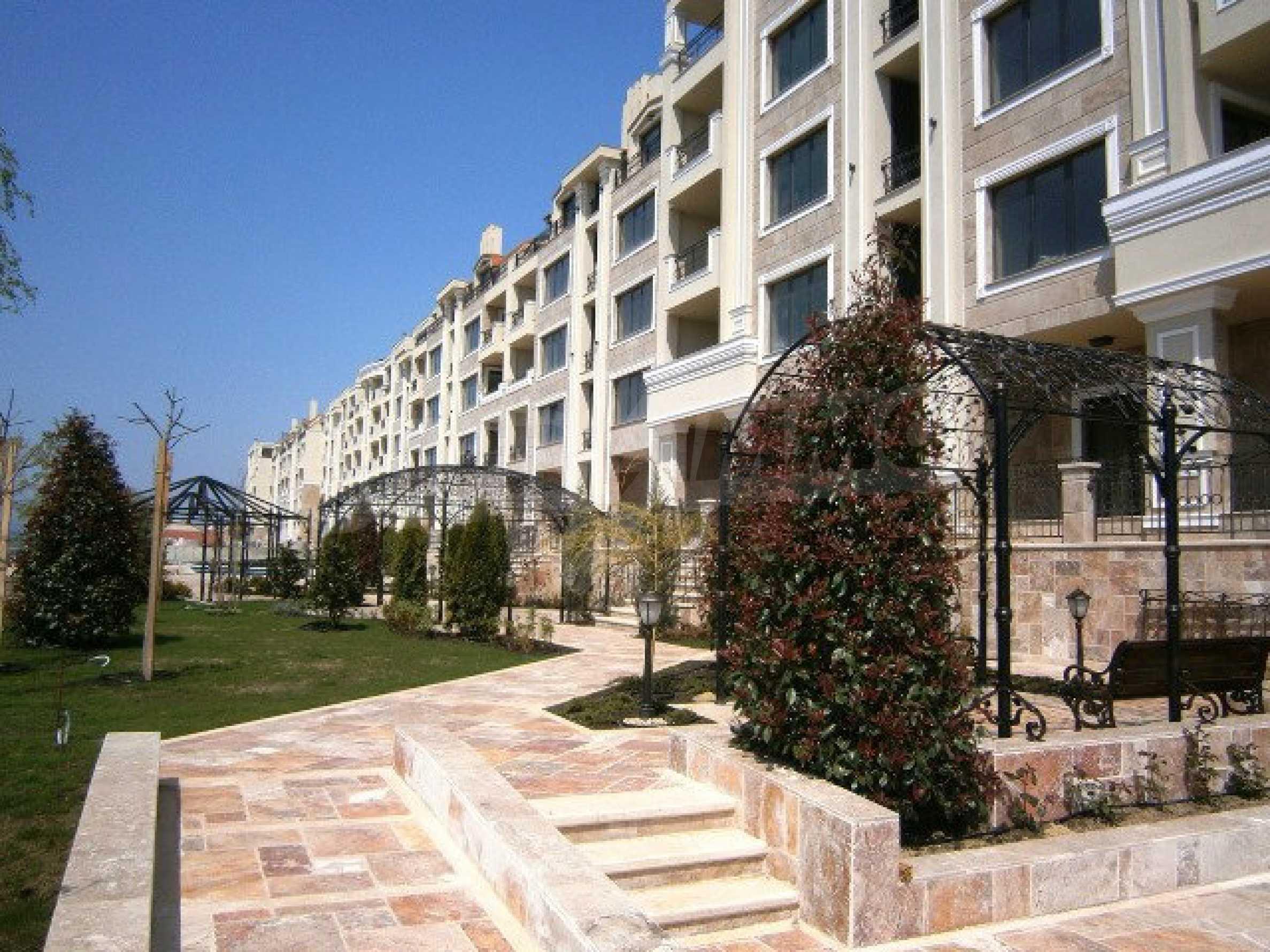 Gardenia Palace 66