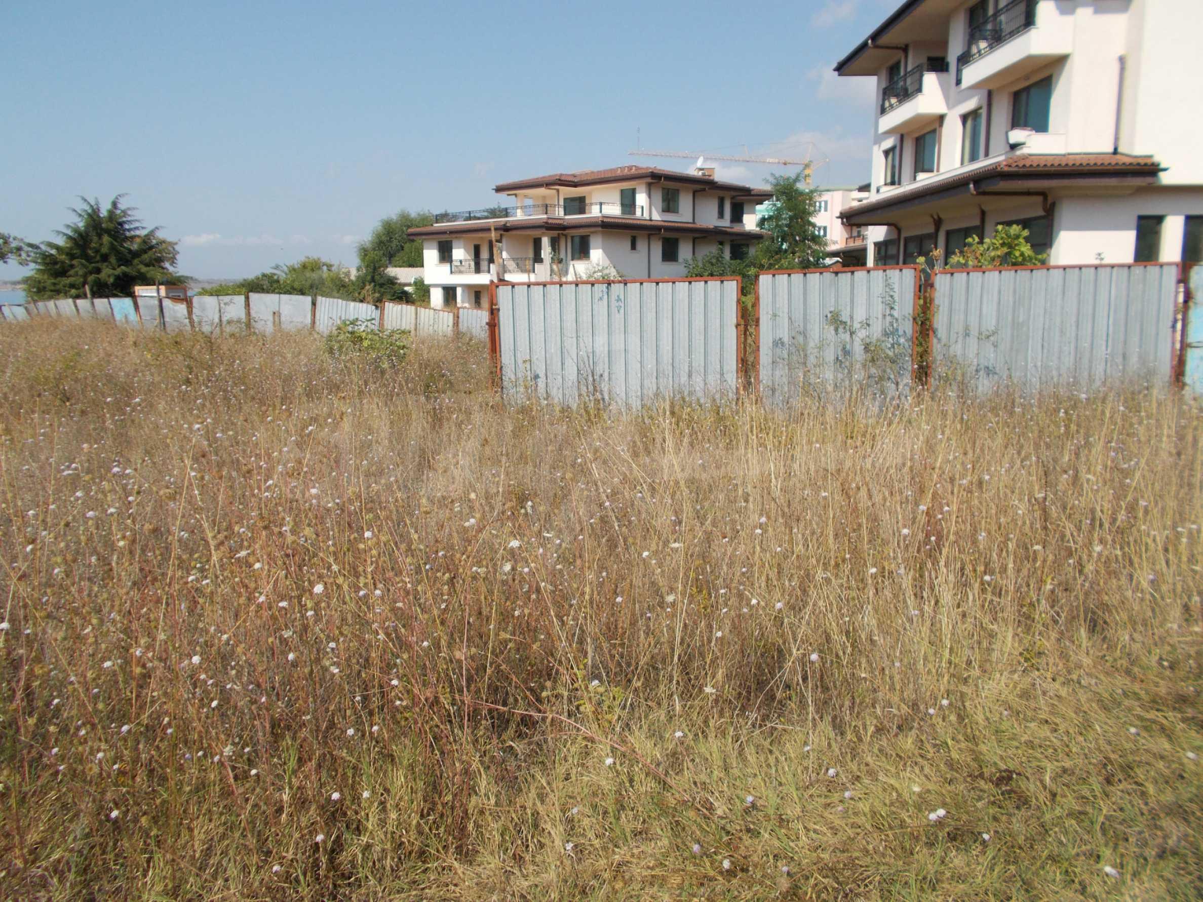 Grundstücke zum Verkauf in Pomorie 1