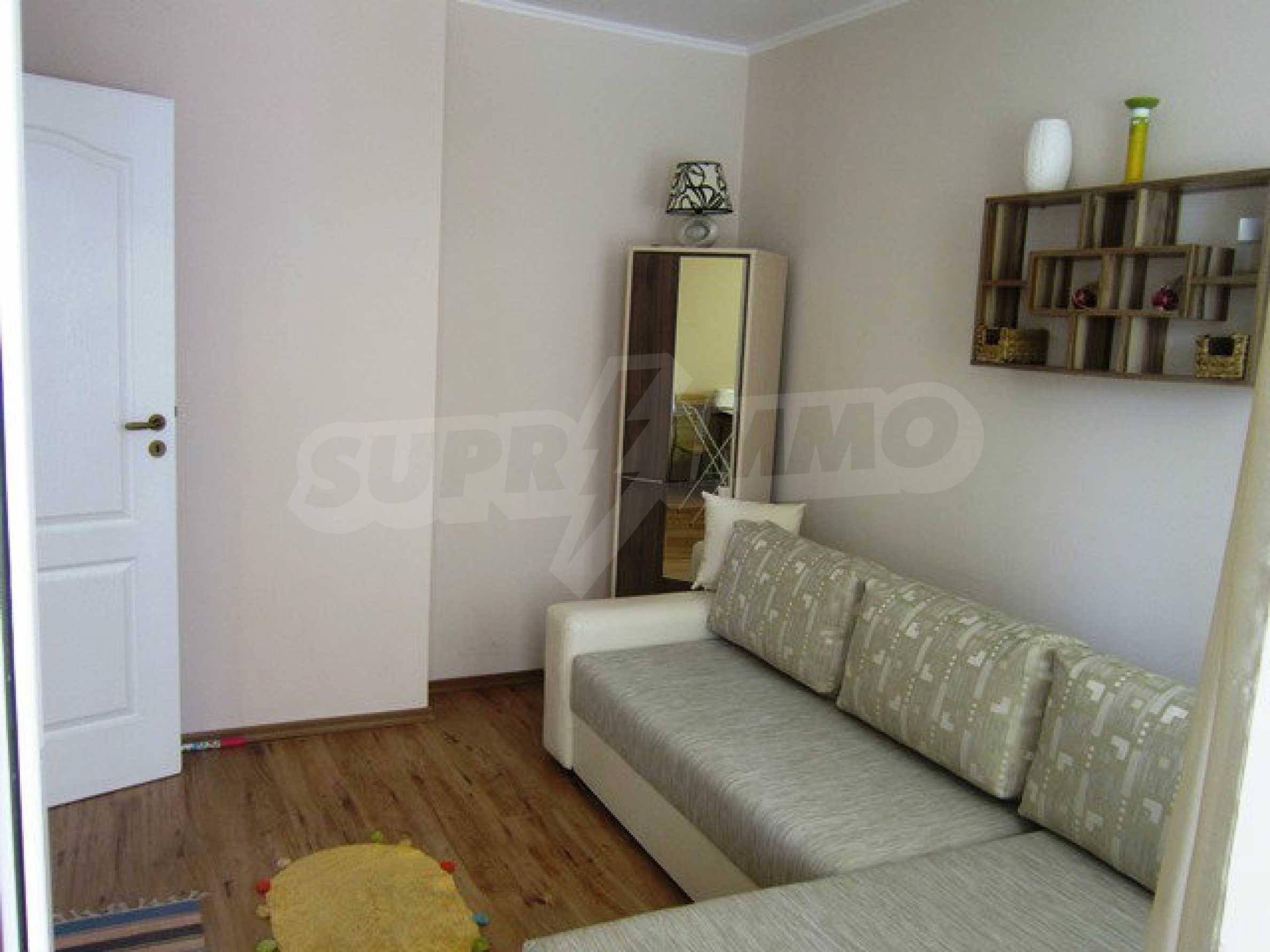 Apartment mit einem Schlafzimmer in Dawn Park Deluxe